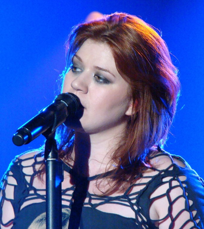 Kelly Clarkson/Diskografie – Wikipedia