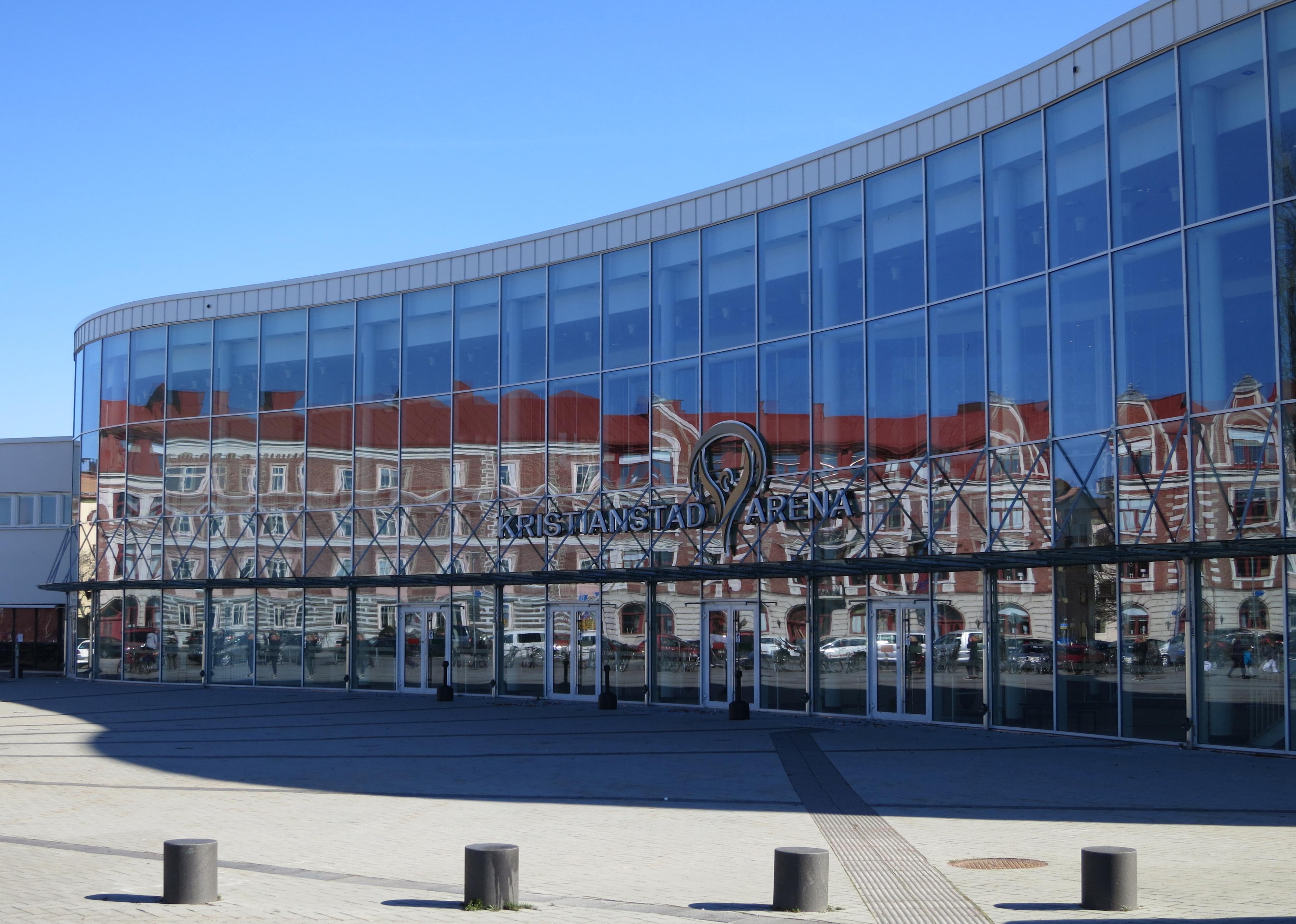 Kristianstads stad - Wikiwand