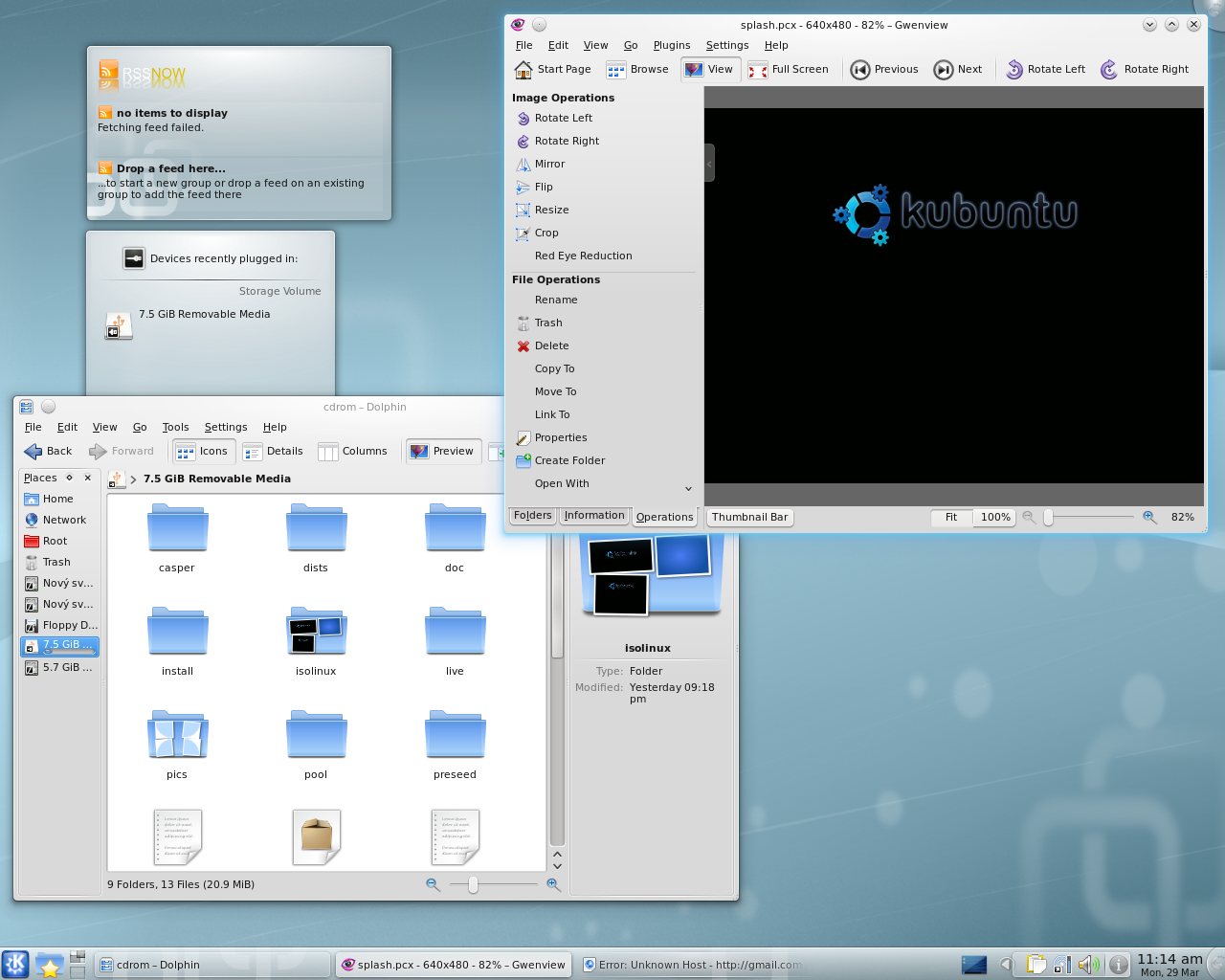 Install Drivers Kubuntu