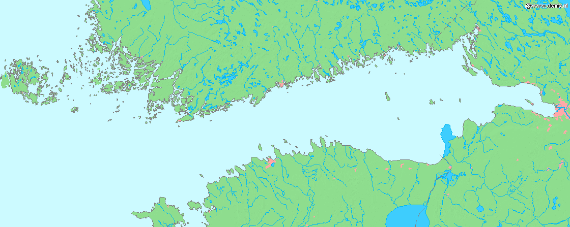 gulf of finland map with Finlandiya K C3 B6rfezi on Top 10 Tourist Attractions In Russia in addition Admiralty charts baltic sea gulf of finland and gulf of bothnia d2 49 moreover Sweden Powerpointpptx3pptx Sweden moreover Where Swedens Located together with Saint petersburg City.