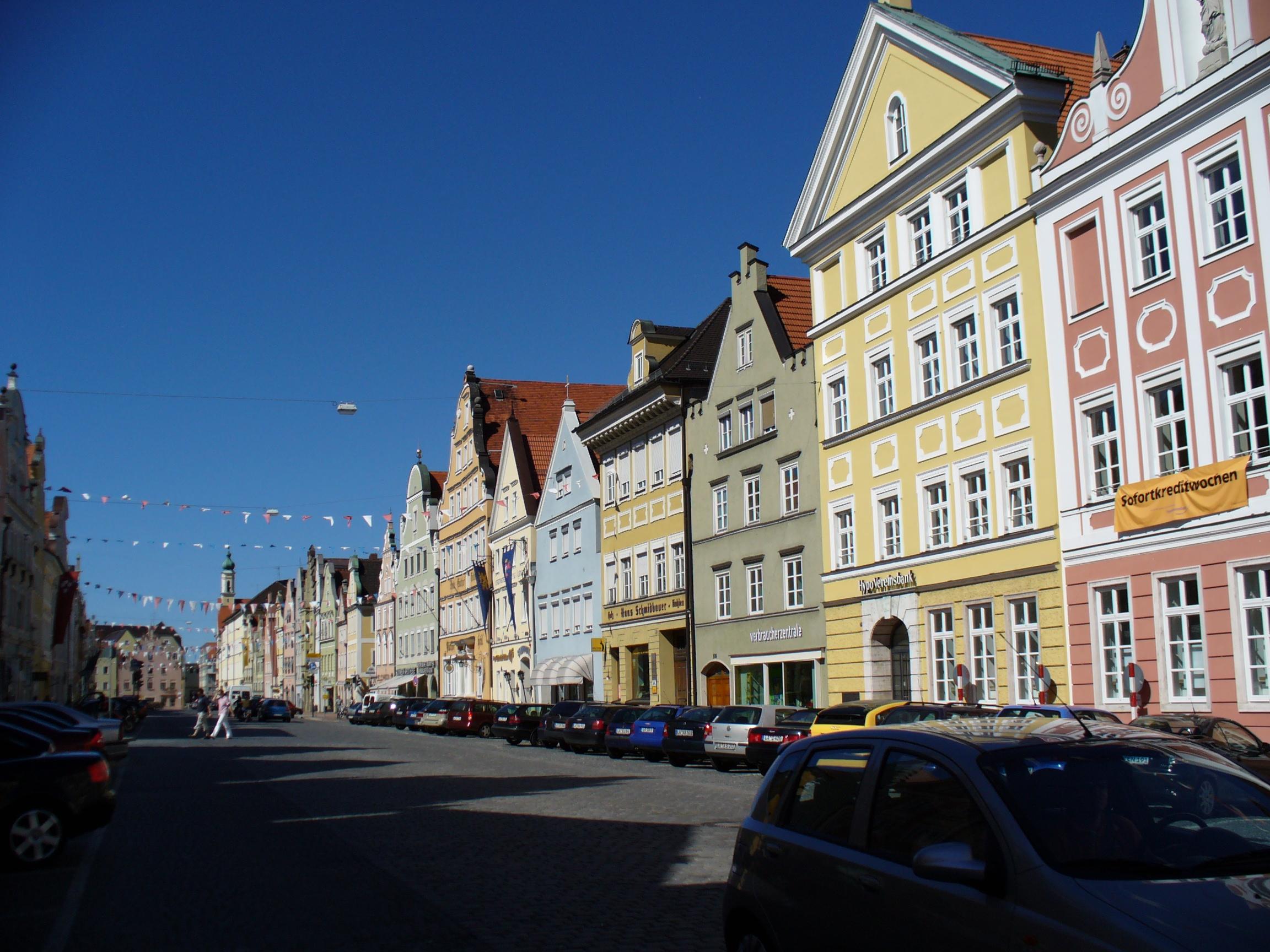 dating 24 Landshut