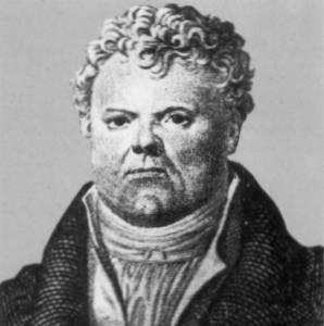 Johann Gottfried Langermann