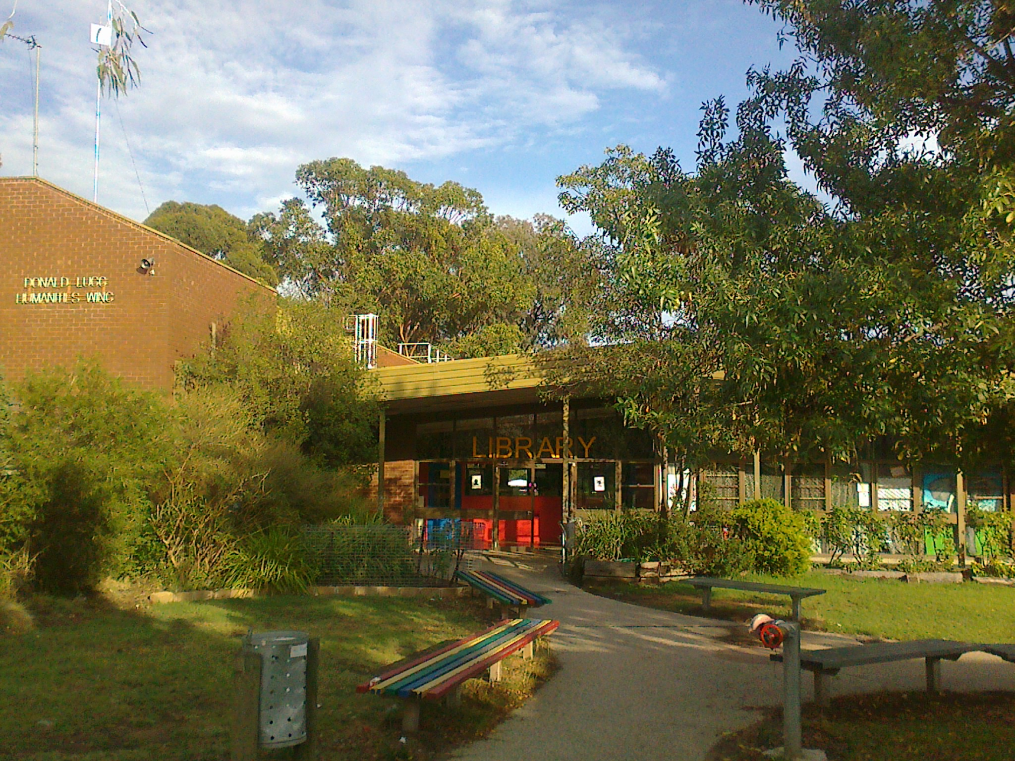 Seymour Australia  city photos : Seymour College Victoria