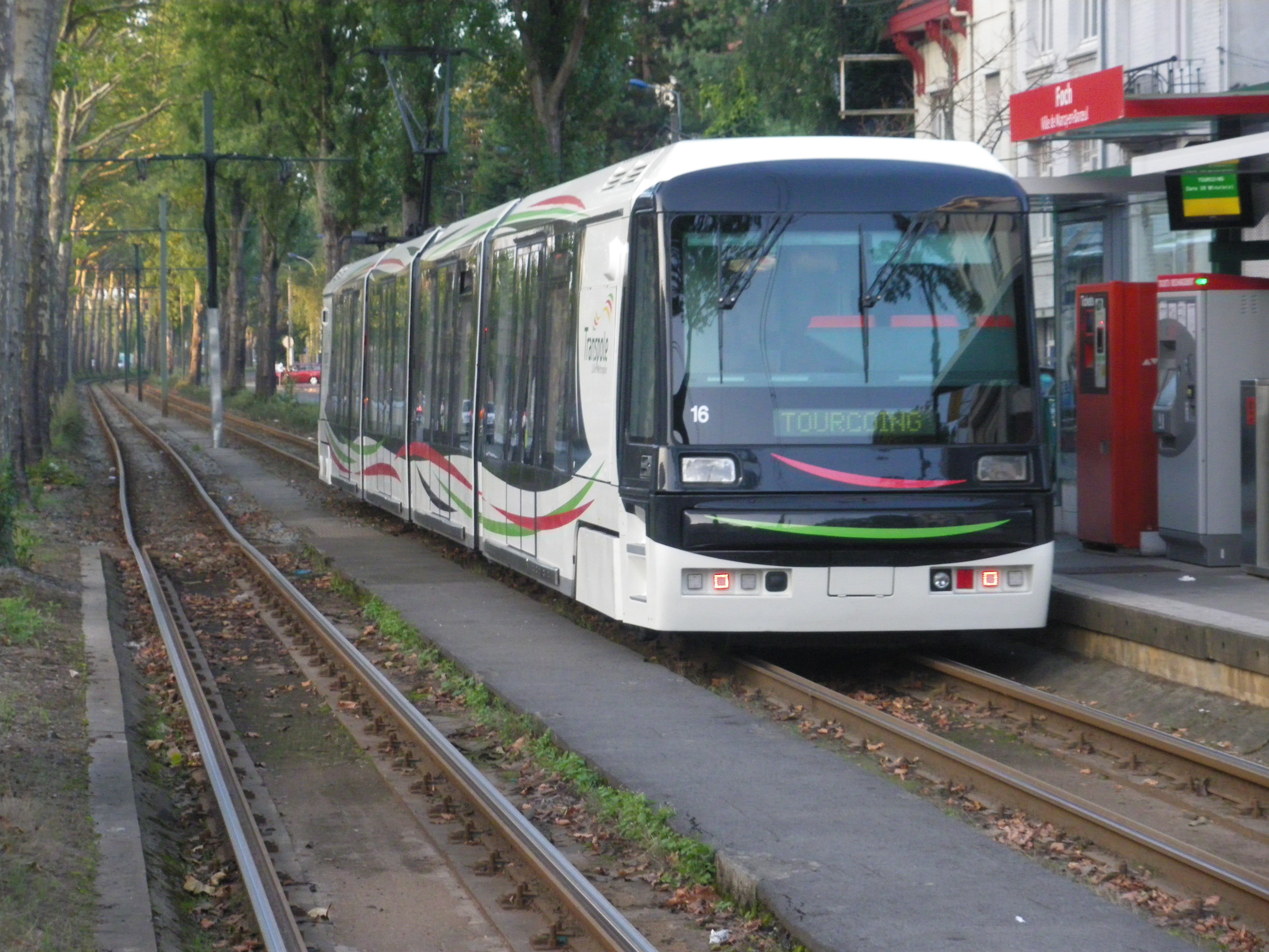 list of town tramway systems in france wiki everipedia. Black Bedroom Furniture Sets. Home Design Ideas