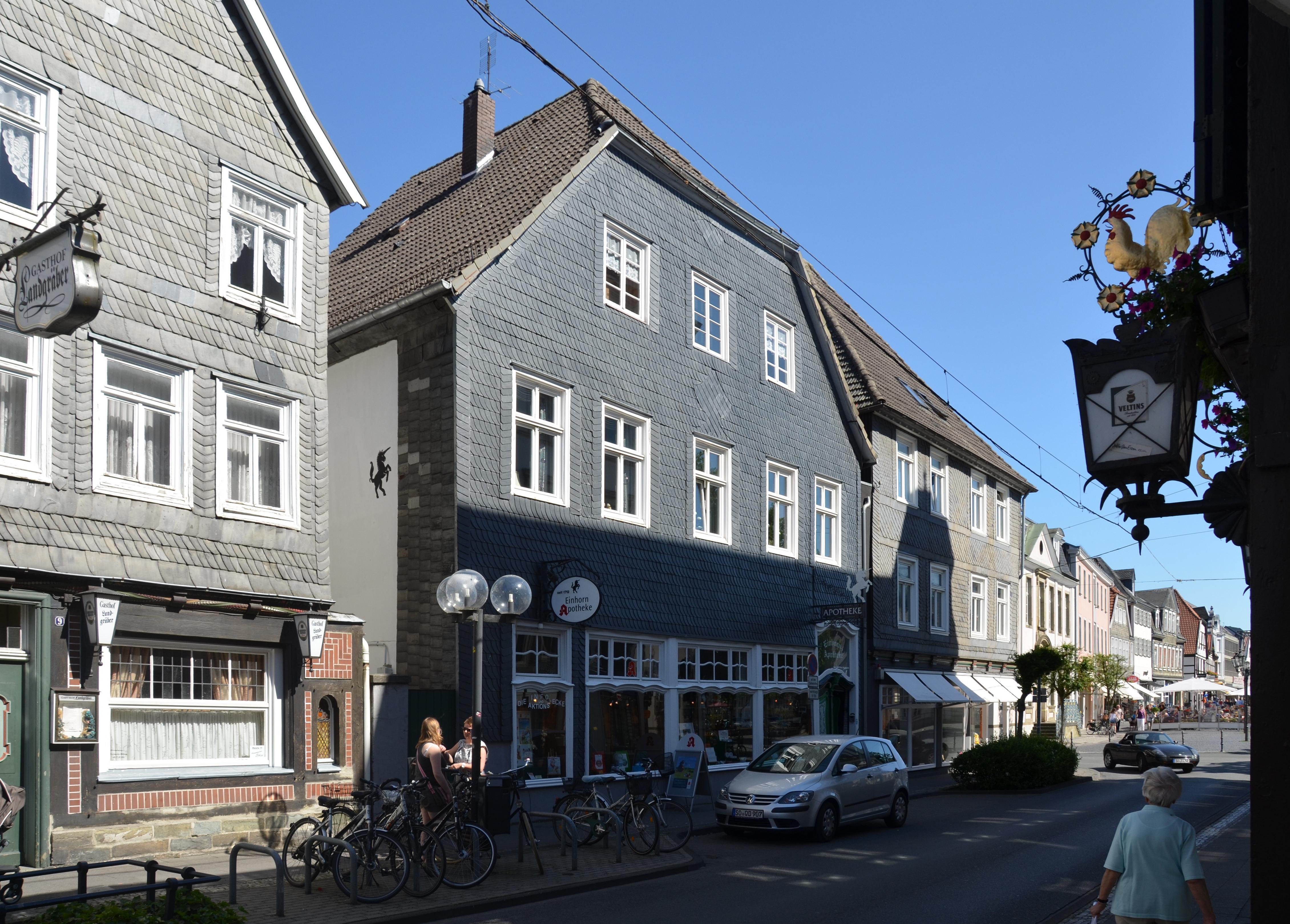 Lippstadt singles