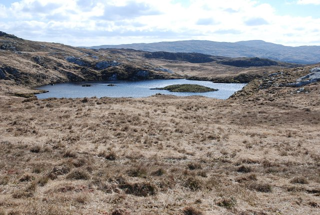 Loch an Eilein - geograph.org.uk - 769673