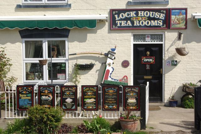 Lock House Tea Rooms