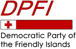 Democratic Party of the Friendly Islands