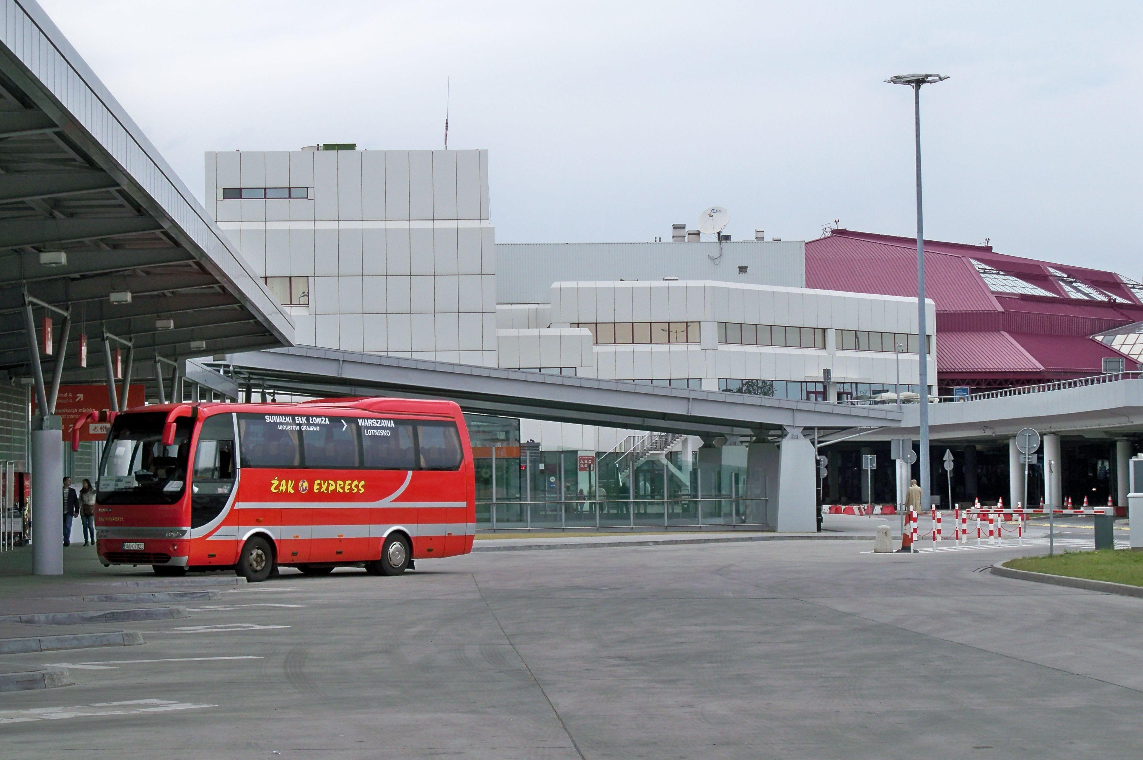godziny odlotów lotnisko chopina