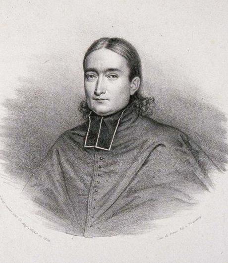 Louis Eugène Marie Bautain