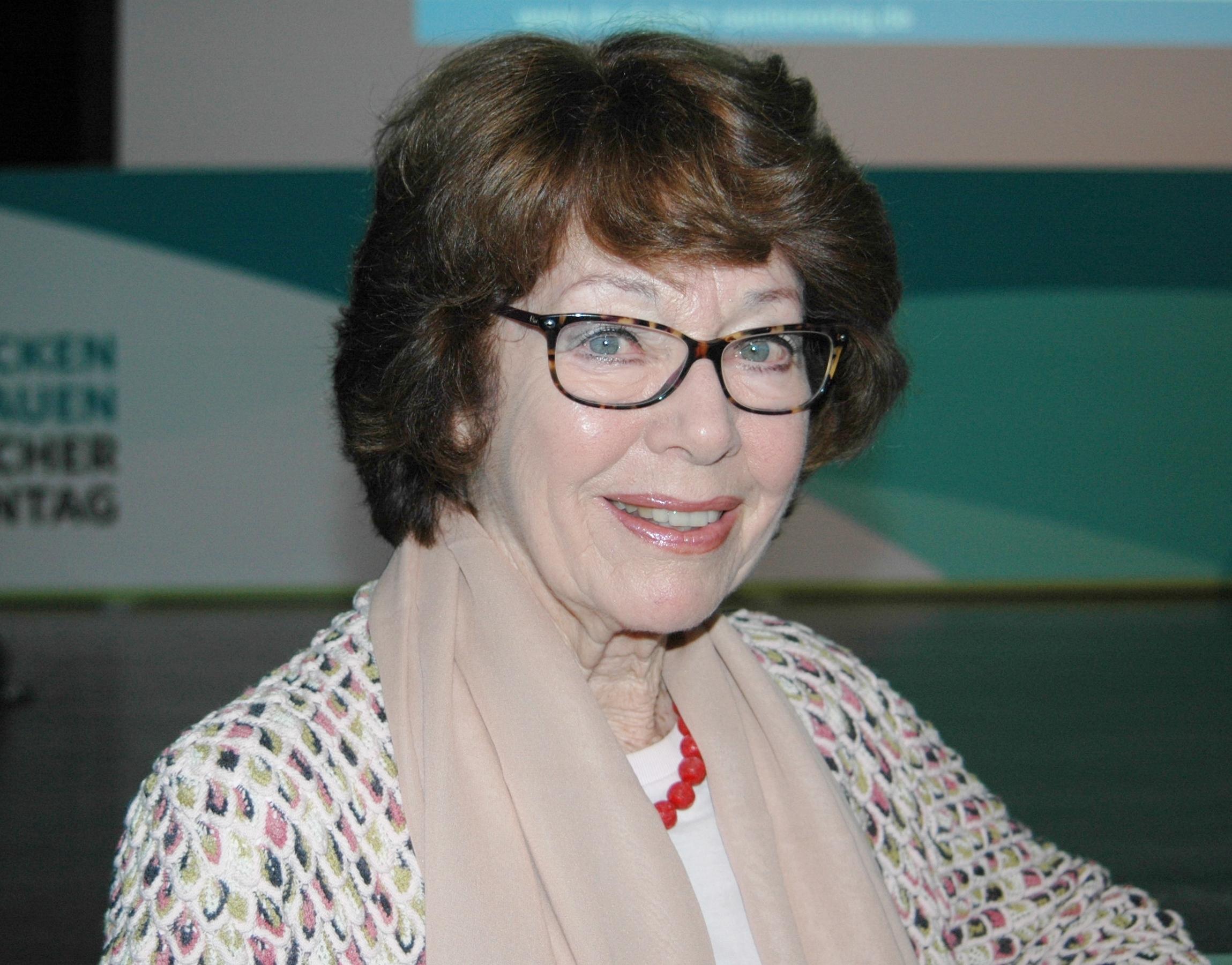 Marianne Koch – Wikipedia