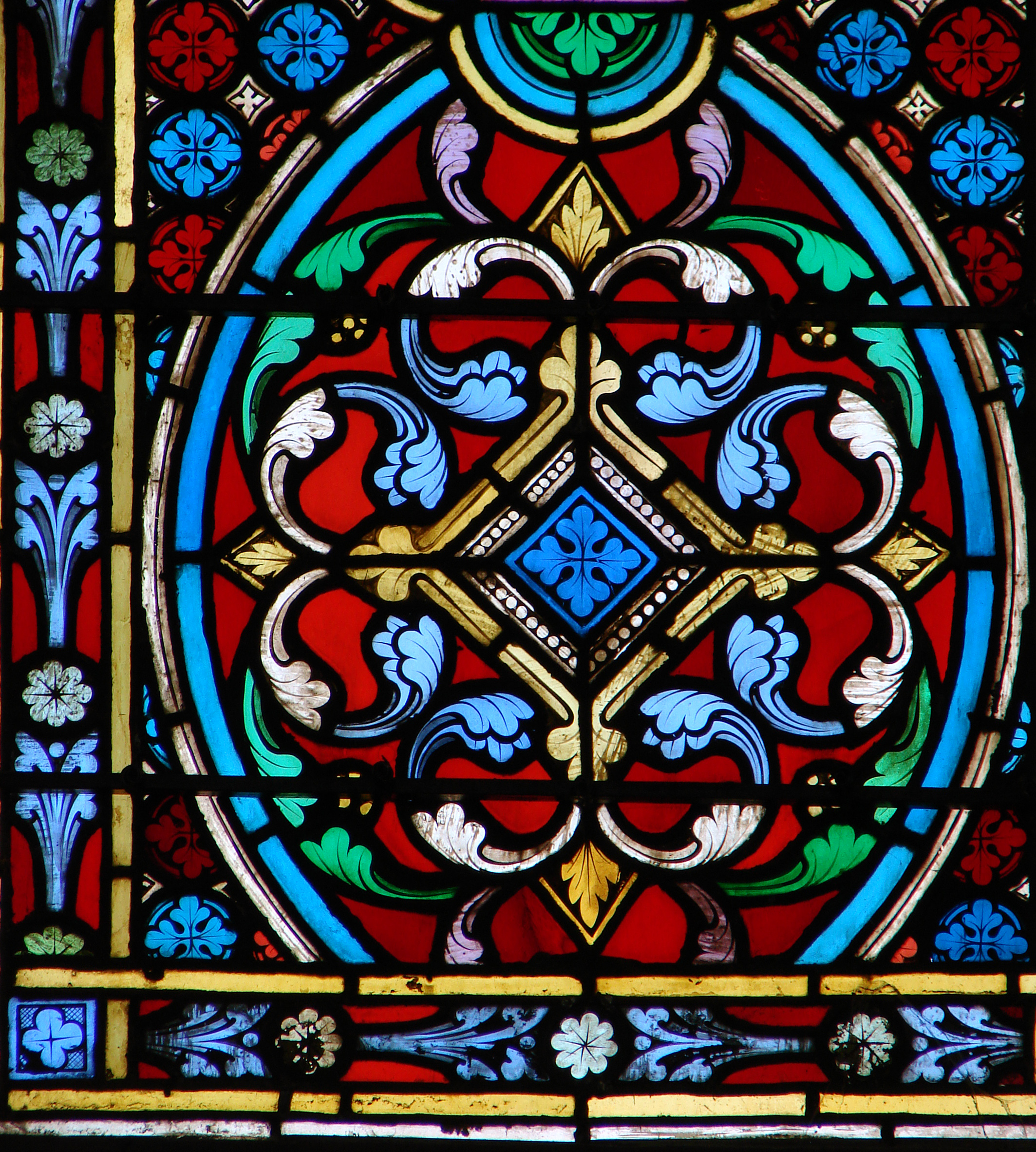 French Stained Glass Artists And Manufacturers