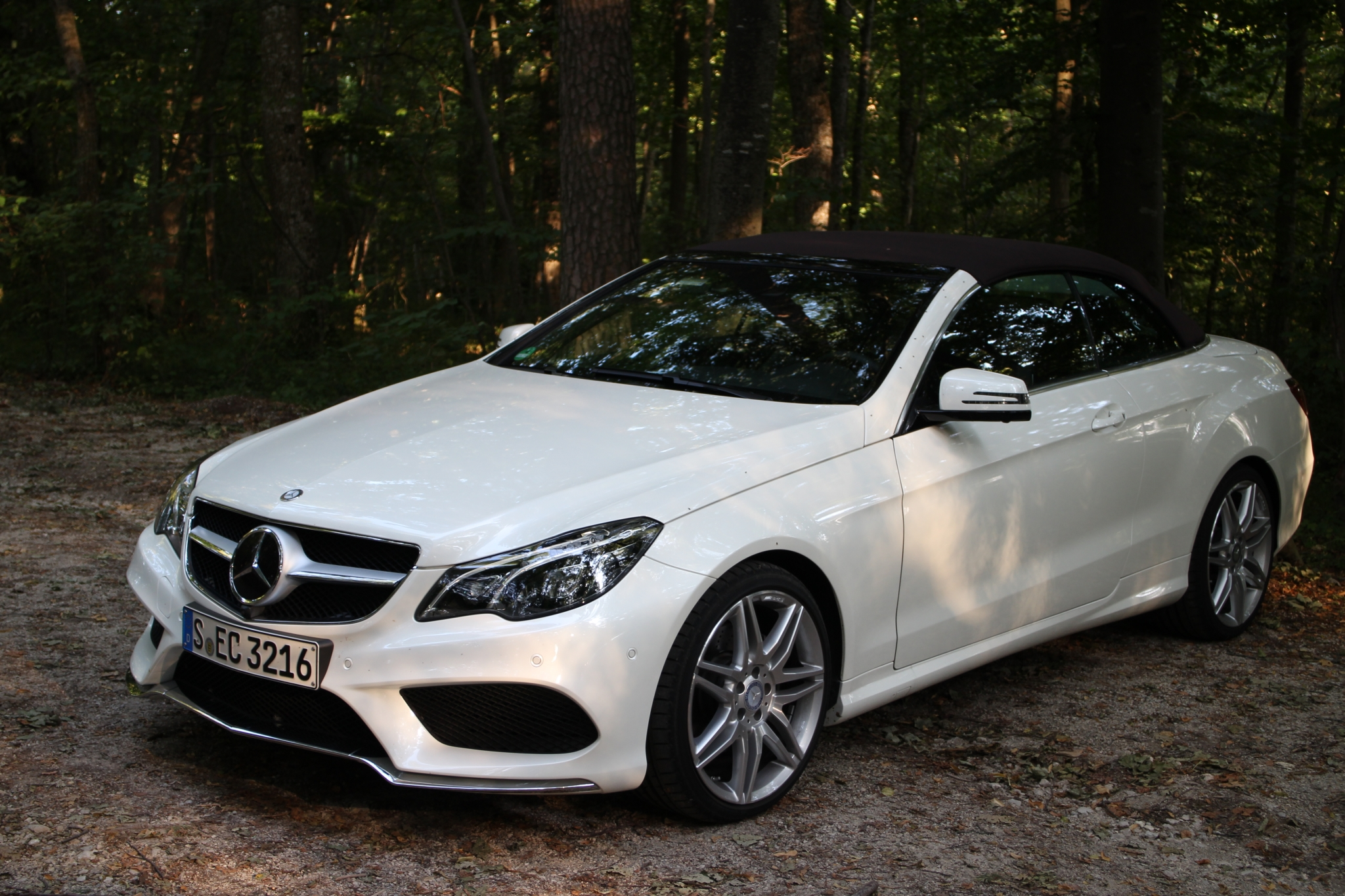 File Mercedes E Klasse Cabrio 2013 11210792396 Jpg