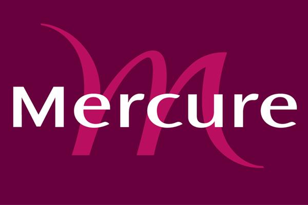 Hotel Mercure In Leipzig