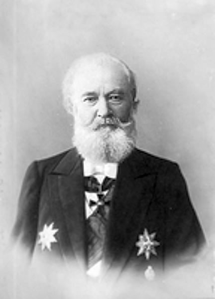 Мориц Ильич Михельсон