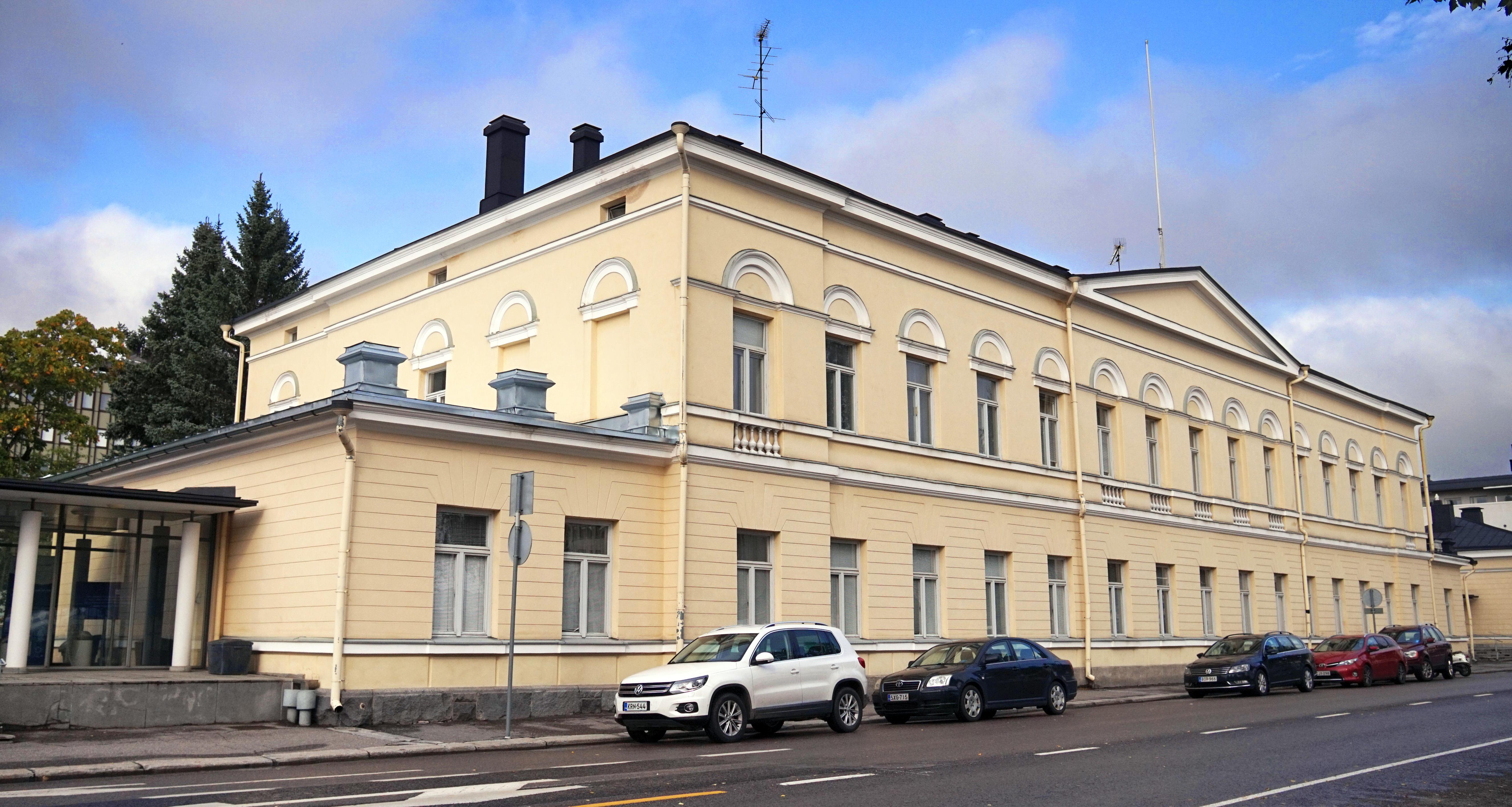 Mikkeli - Lääninhallitus 2.jpg