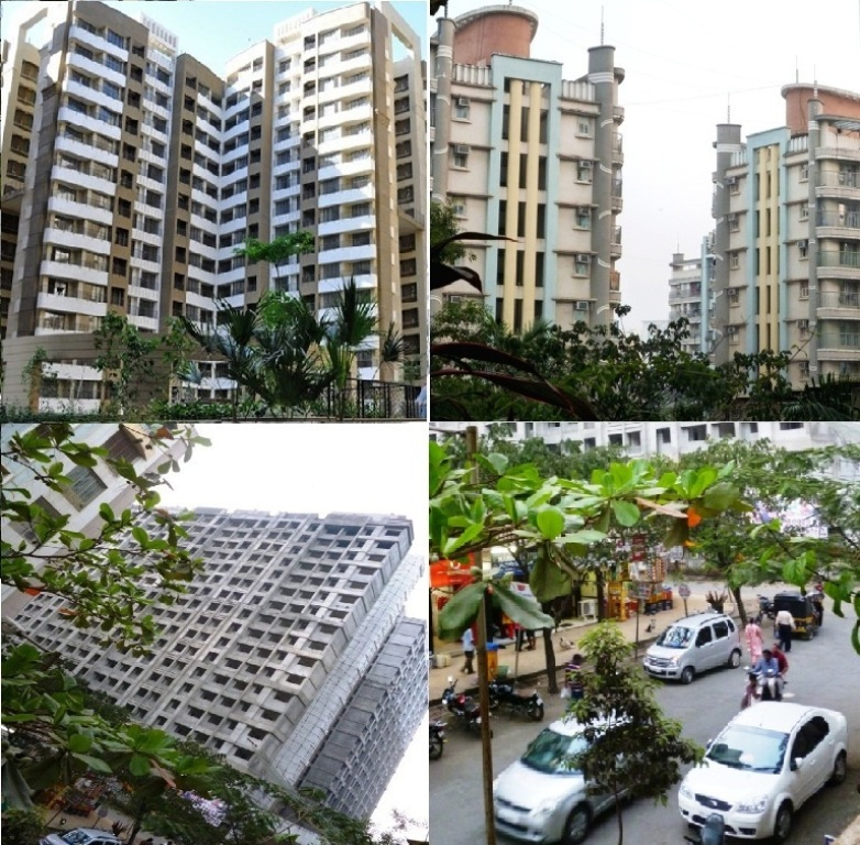 emerging real estate market in mumbai India's financial capital of mumbai is also known as the greatest real estate market in india, due partly to its large population of approximate 19 million people below, we summarize the city's main business districts, costing concerns, and the key feature of the market.
