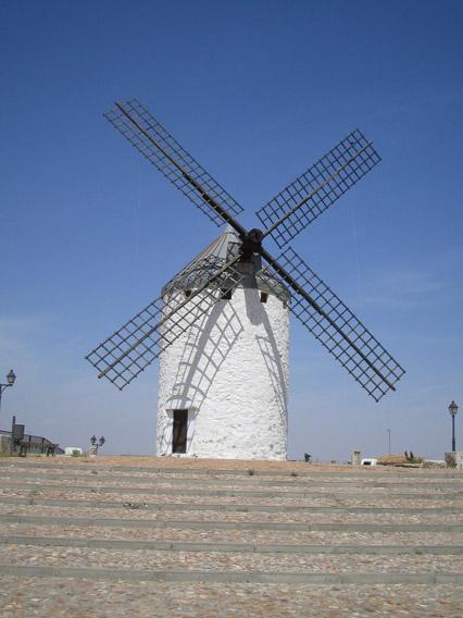 Molino de viento la uni n wikipedia la enciclopedia libre for Piscina molino de viento y sombrilla