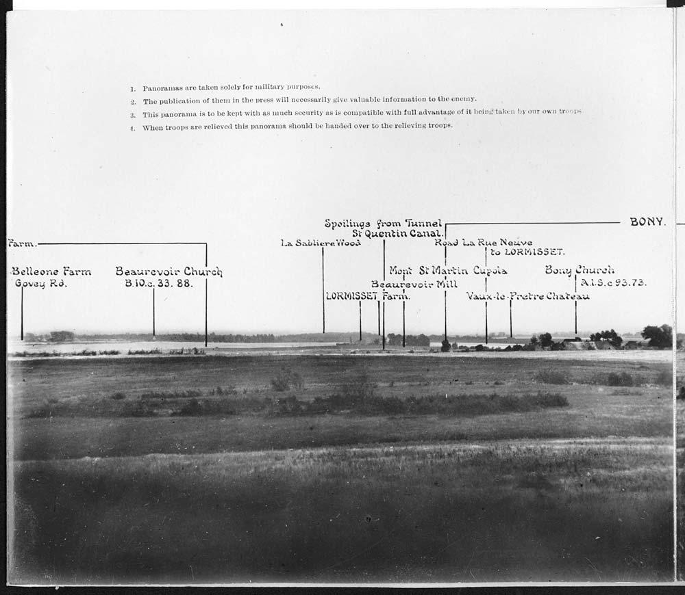 File:Montbrehain Sept - Oct. 1918 (4688609566).jpg