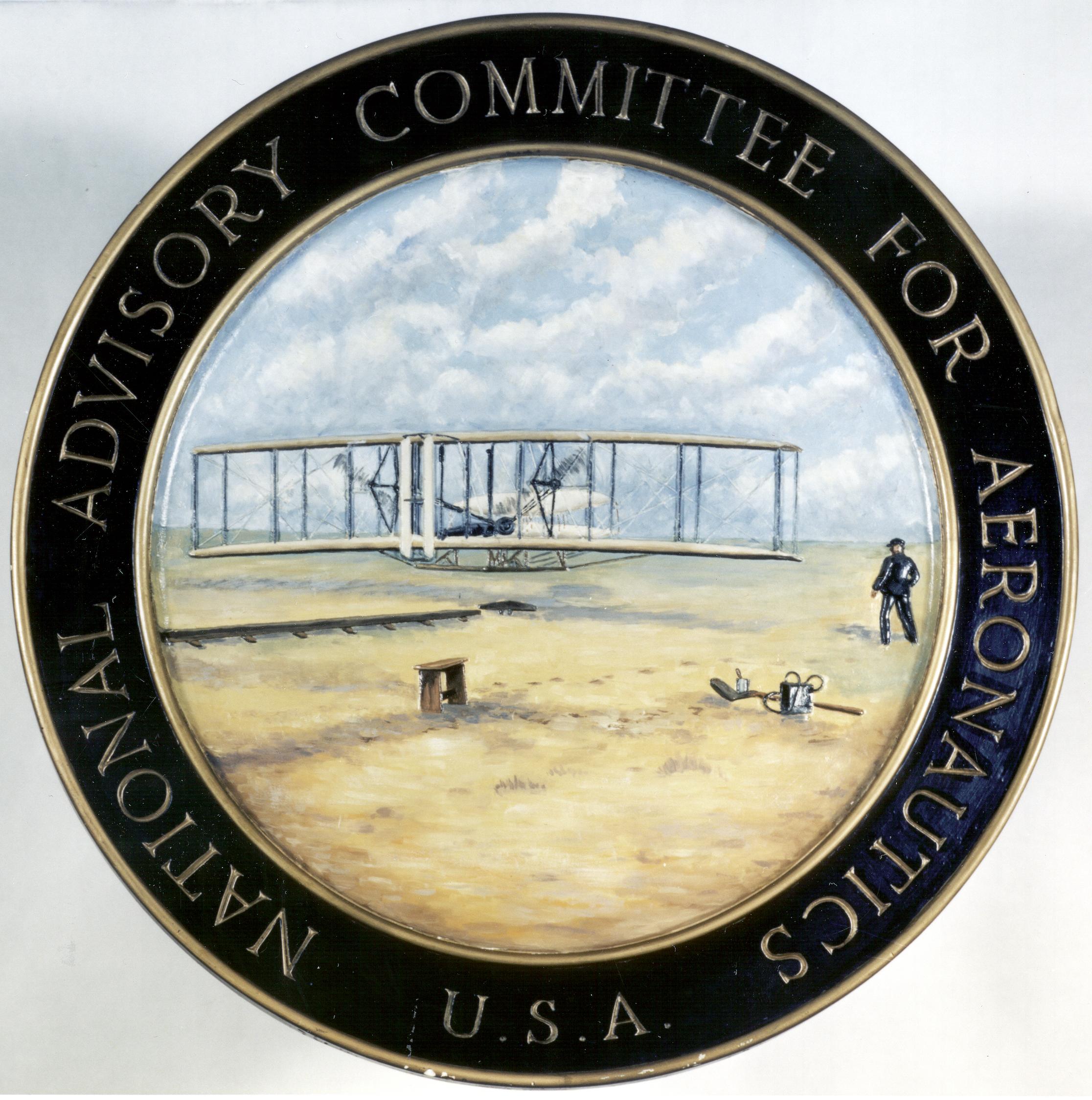 National Advisory Committee for Aeronautics - Wikiwand