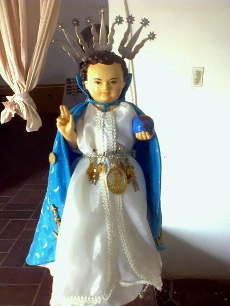 Niño Jesús De Caigua Wikipedia La Enciclopedia Libre