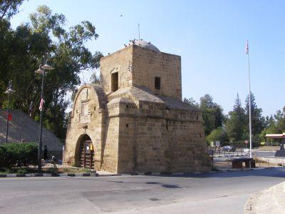 Kyrenia Gate (Girne Kapisi)
