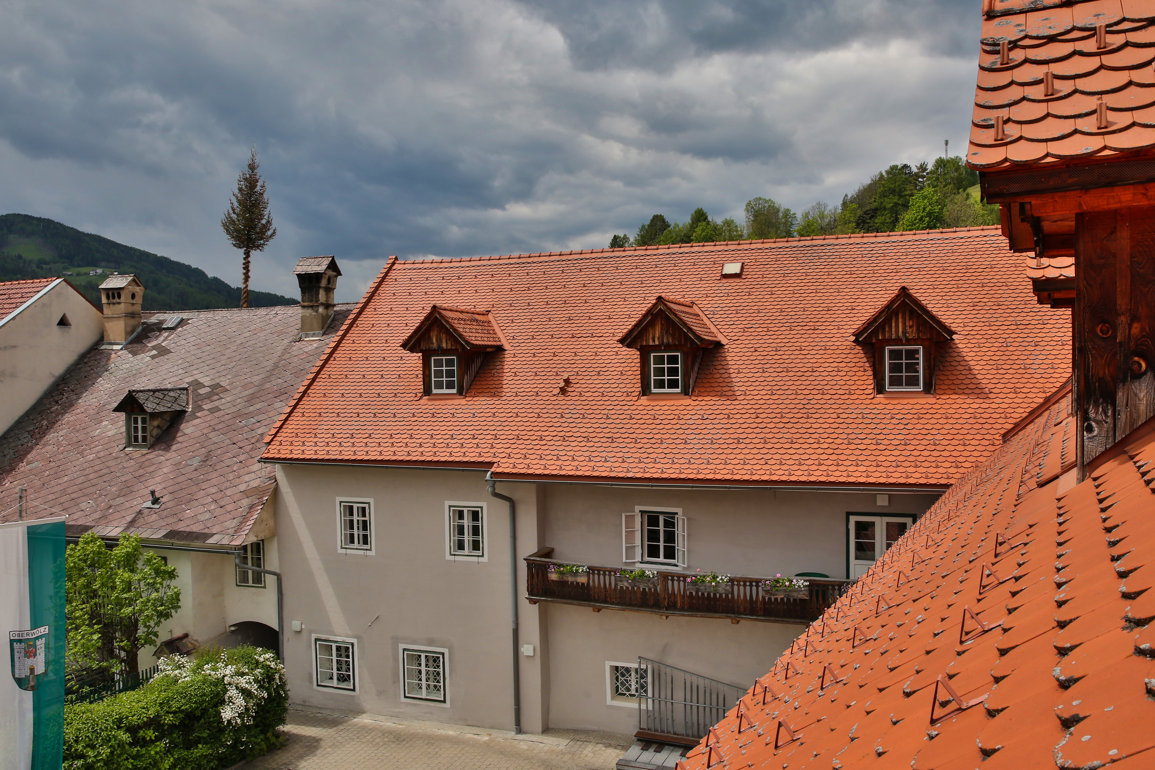 Innsbruck Dating Site, Sexinserate Oberwlz