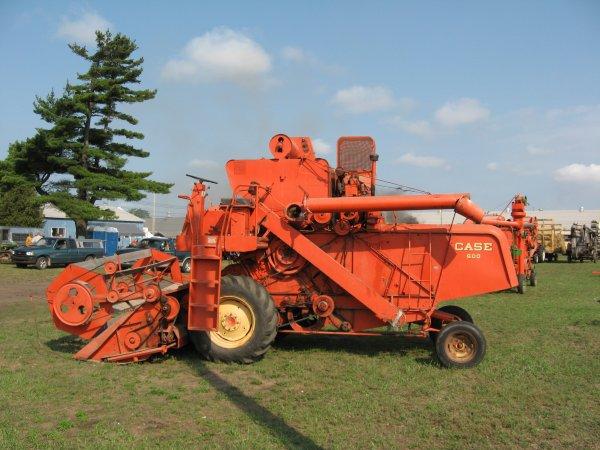 1060 case photo tractor Corset Wikip dia