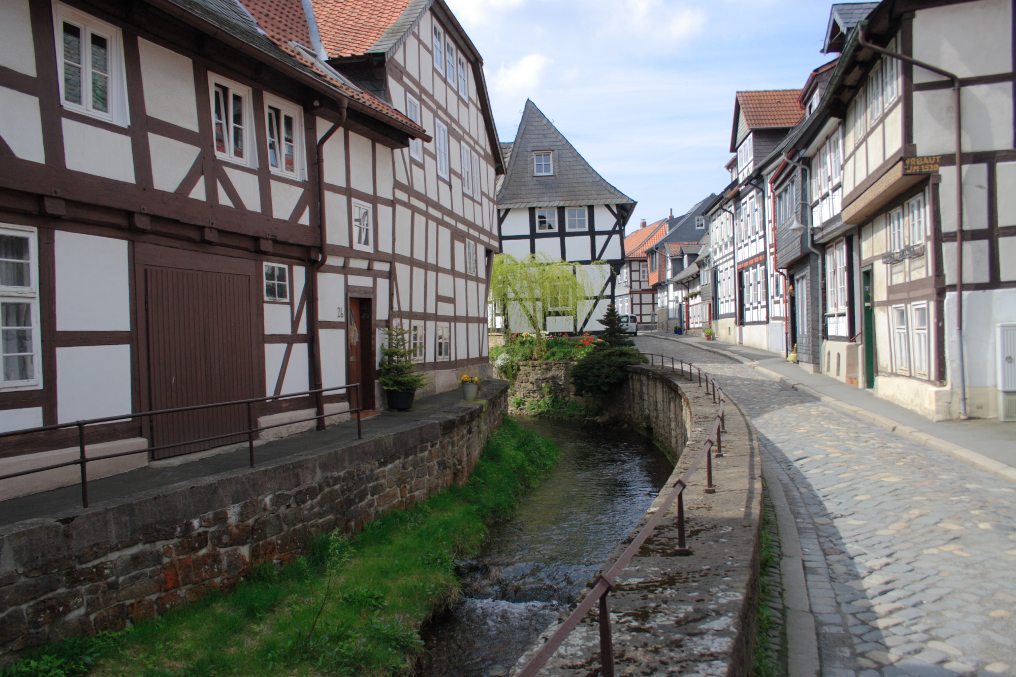 File:Old Town of Goslar.jpg - Wikimedia Commons