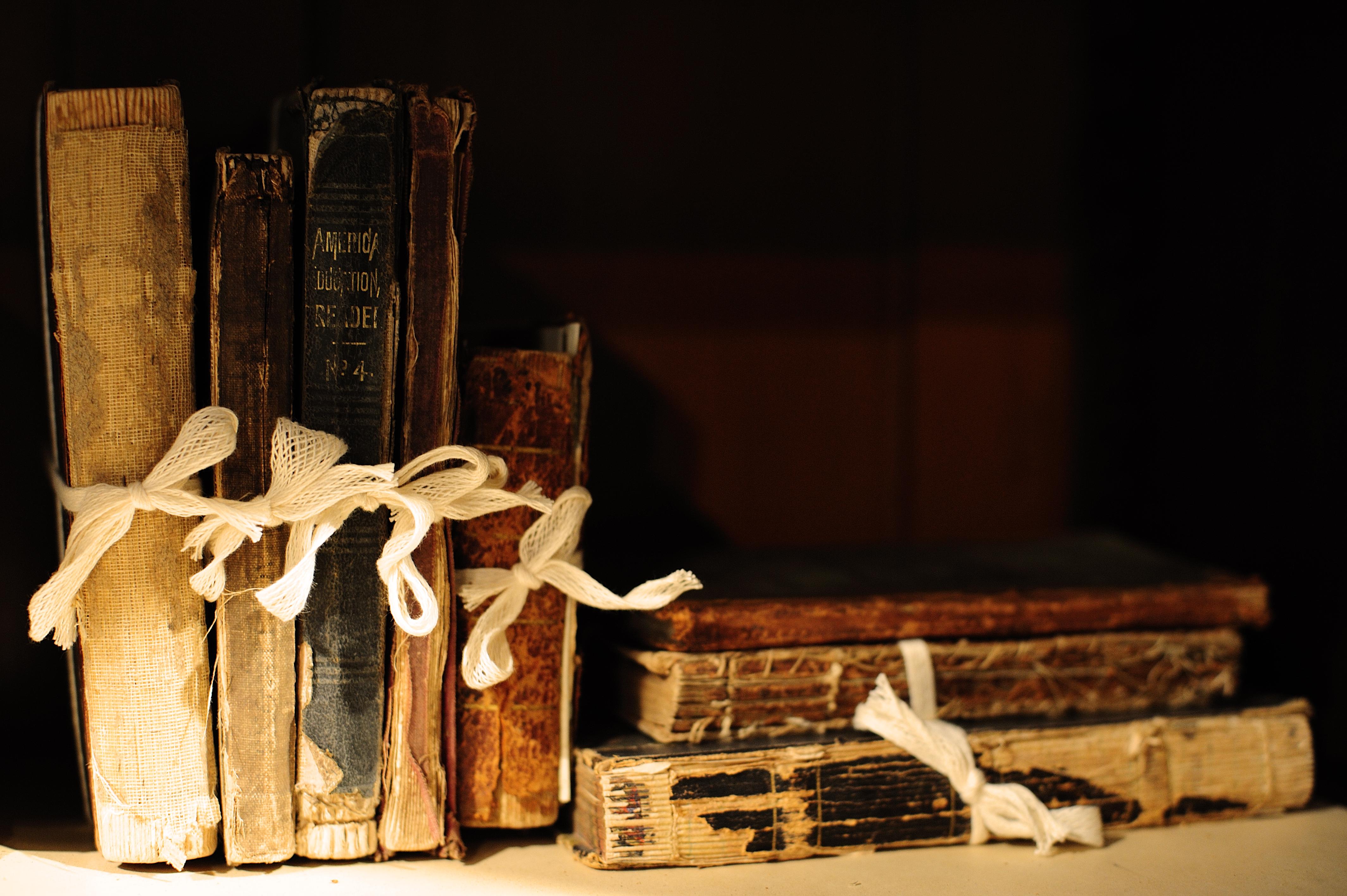 Voces de Libros