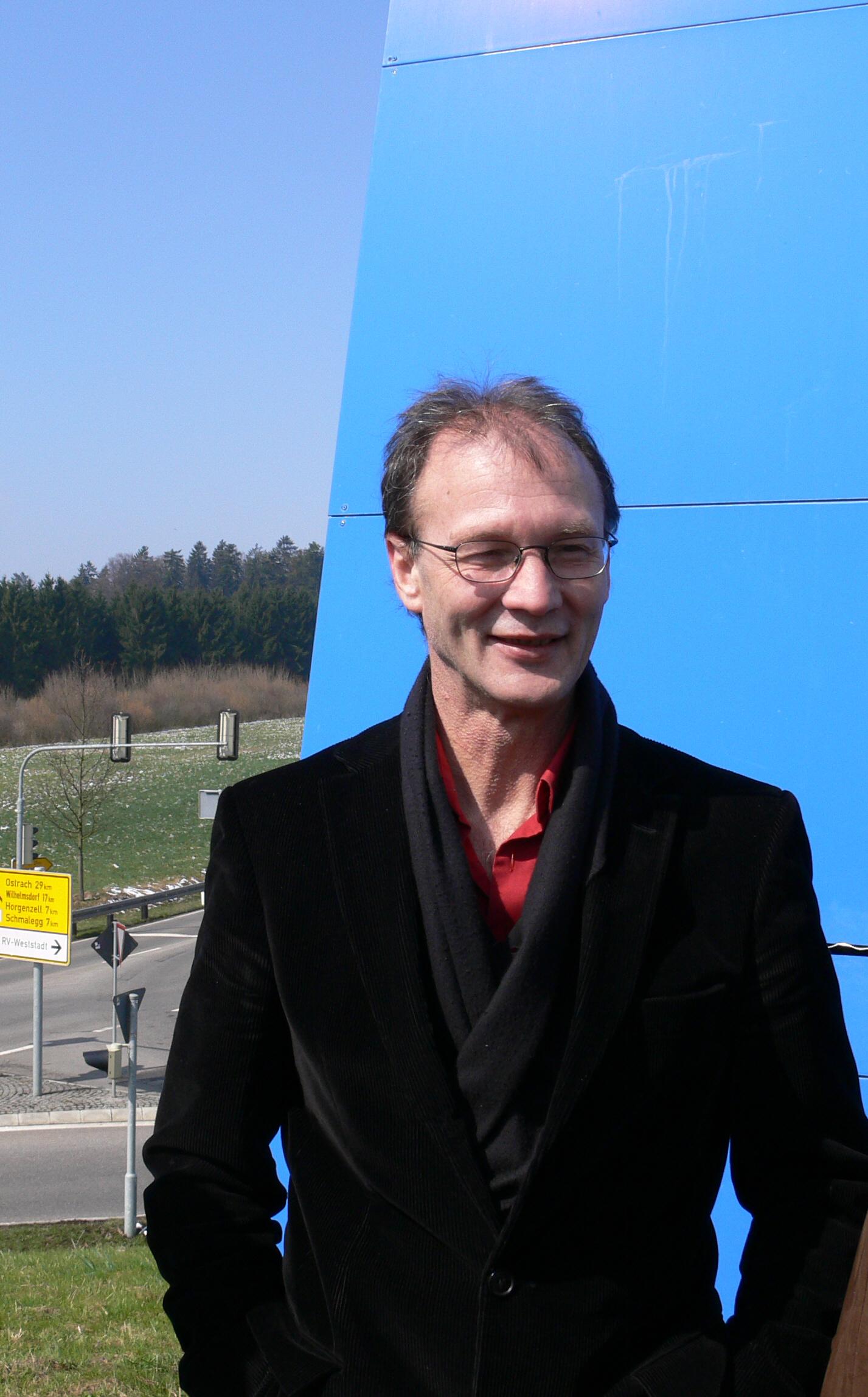 Ottmar Hörl