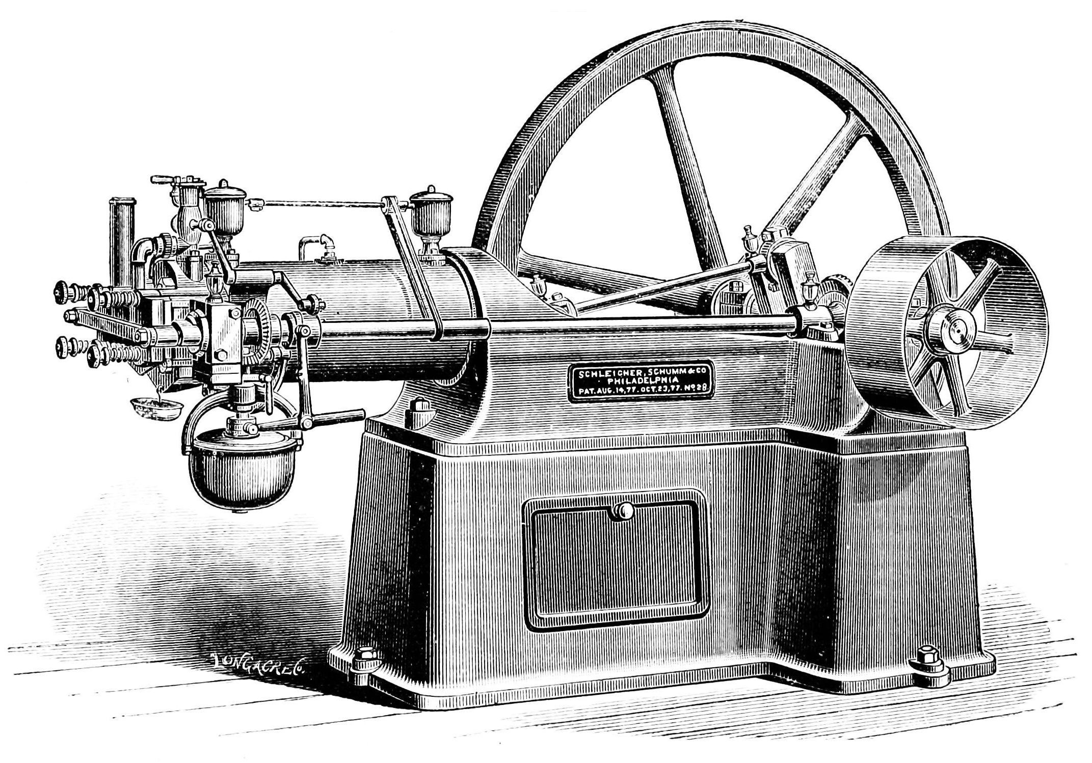 an analysis of the first internal combustion engine which was built in 1860 by etienne lenoir in fra Download dictionary of world biography survey yes no was this document useful for you thank you for your participation your assessment is very.