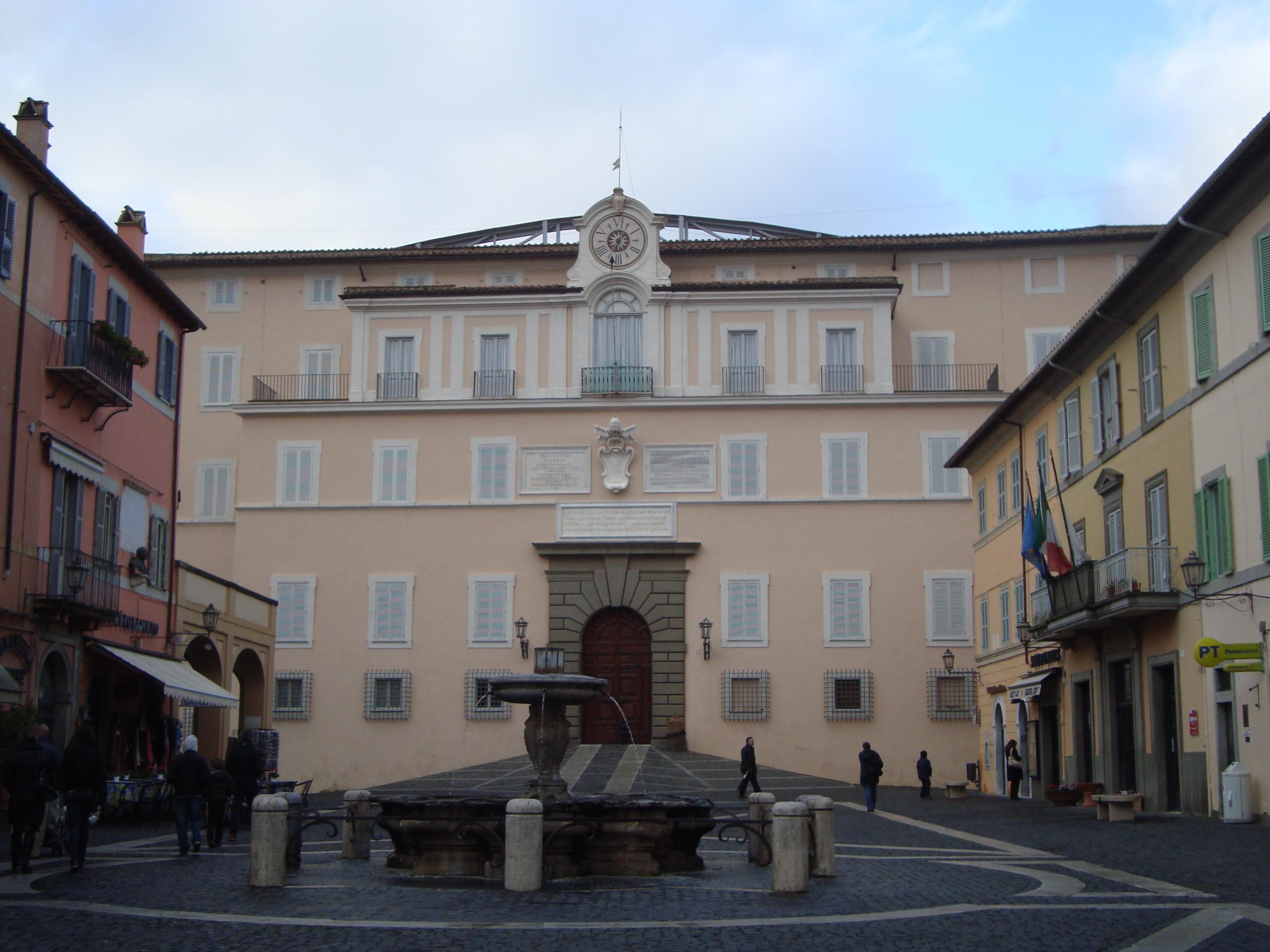Appartamenti Villa Fontana Malcesine