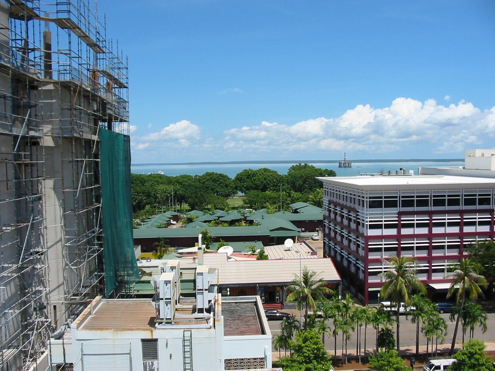 Hotel Esplanade Resort Spa