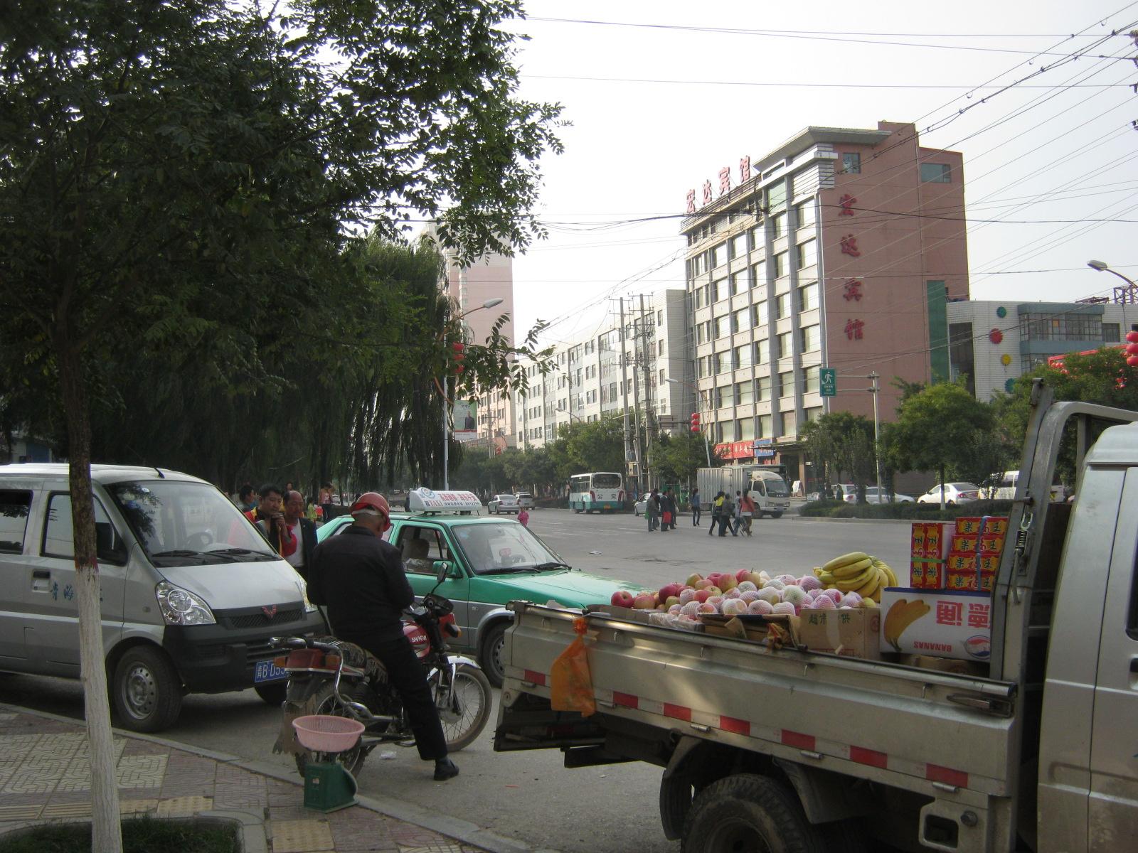 Haidong