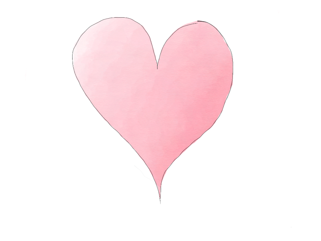 File:Pink heart.png - Wikimedia Commons