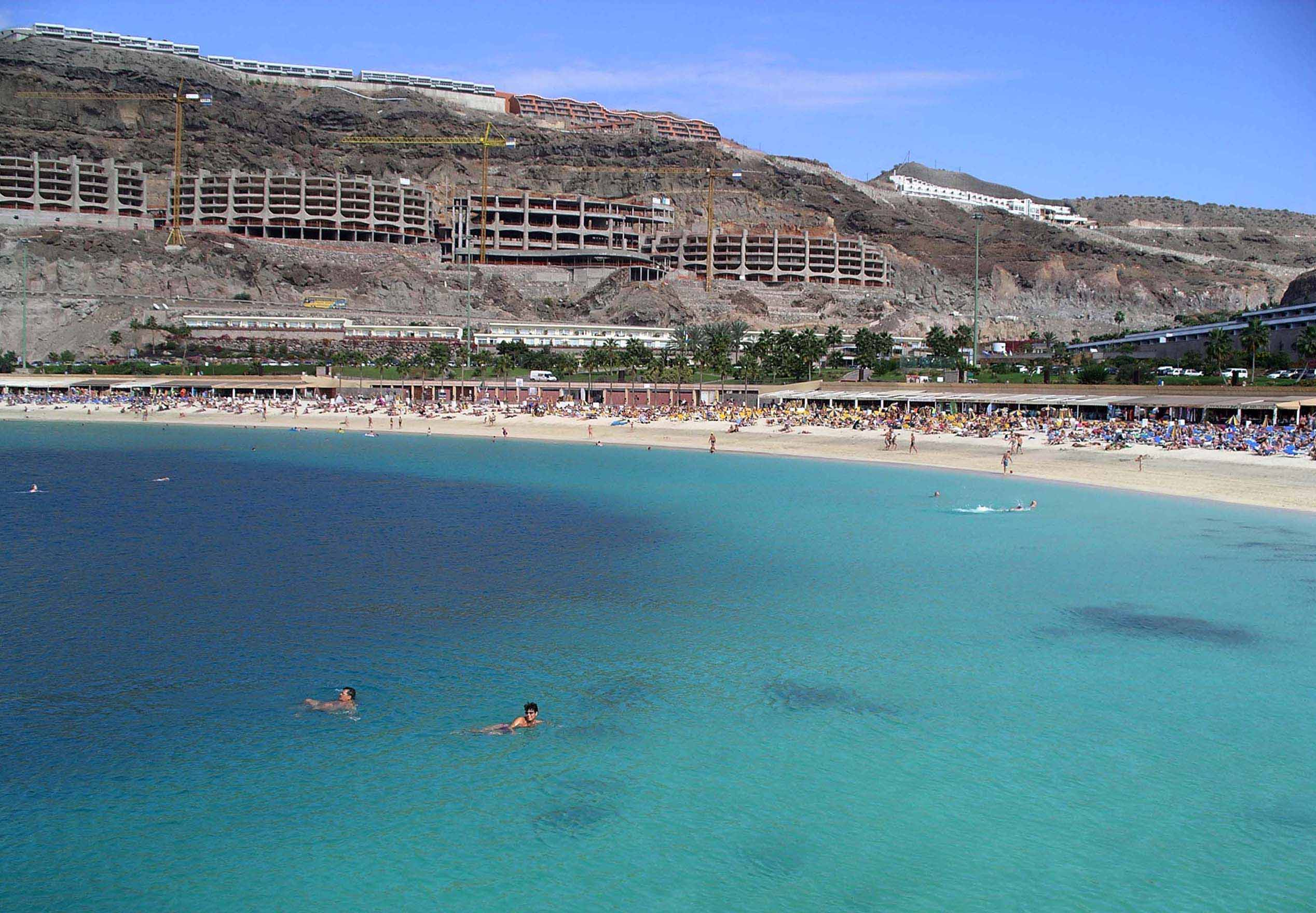 Gran Canaria Hotel Riu Don Miguel