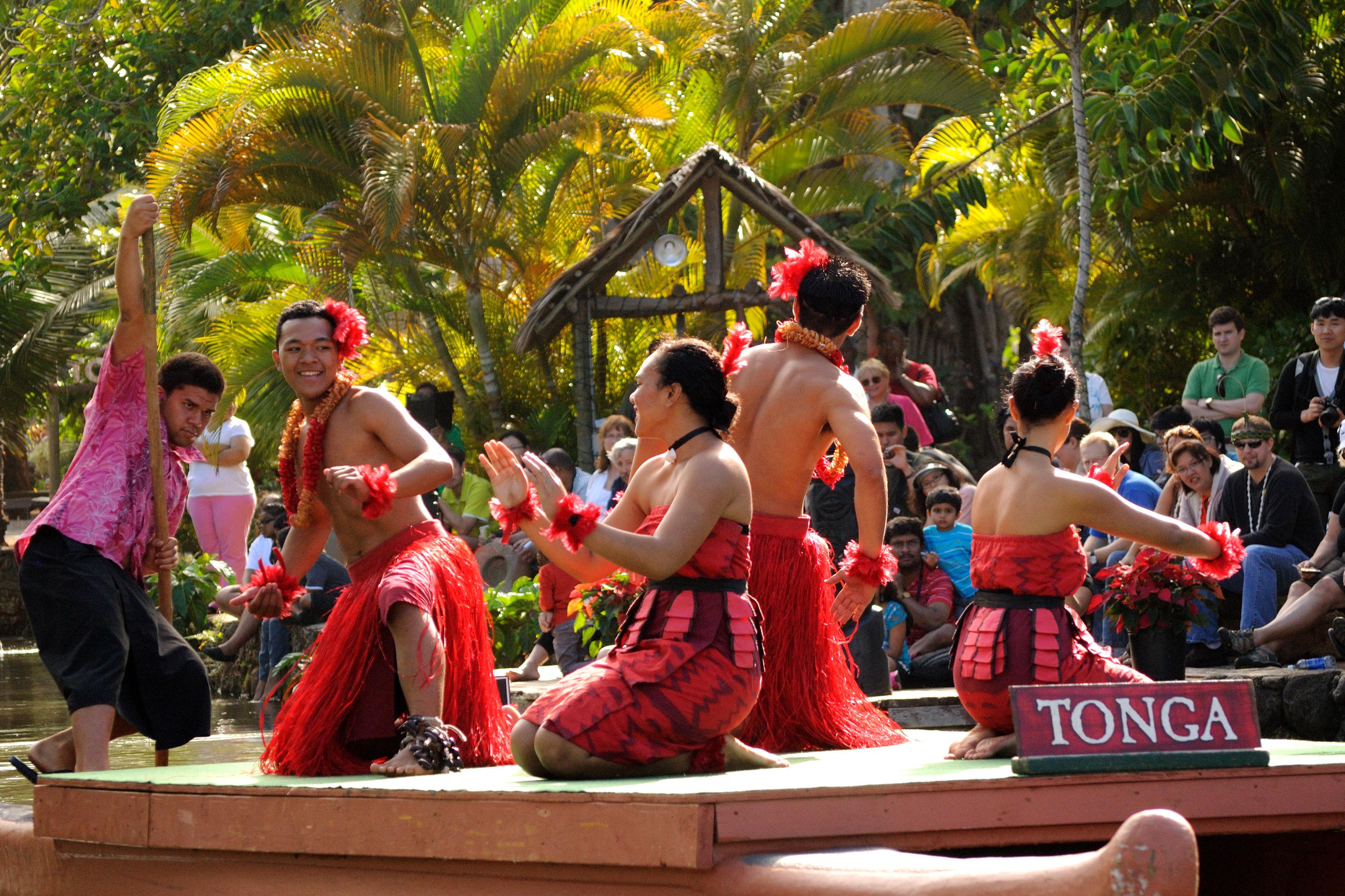 Cultures of Polynesia | Polynesian Cultural Center