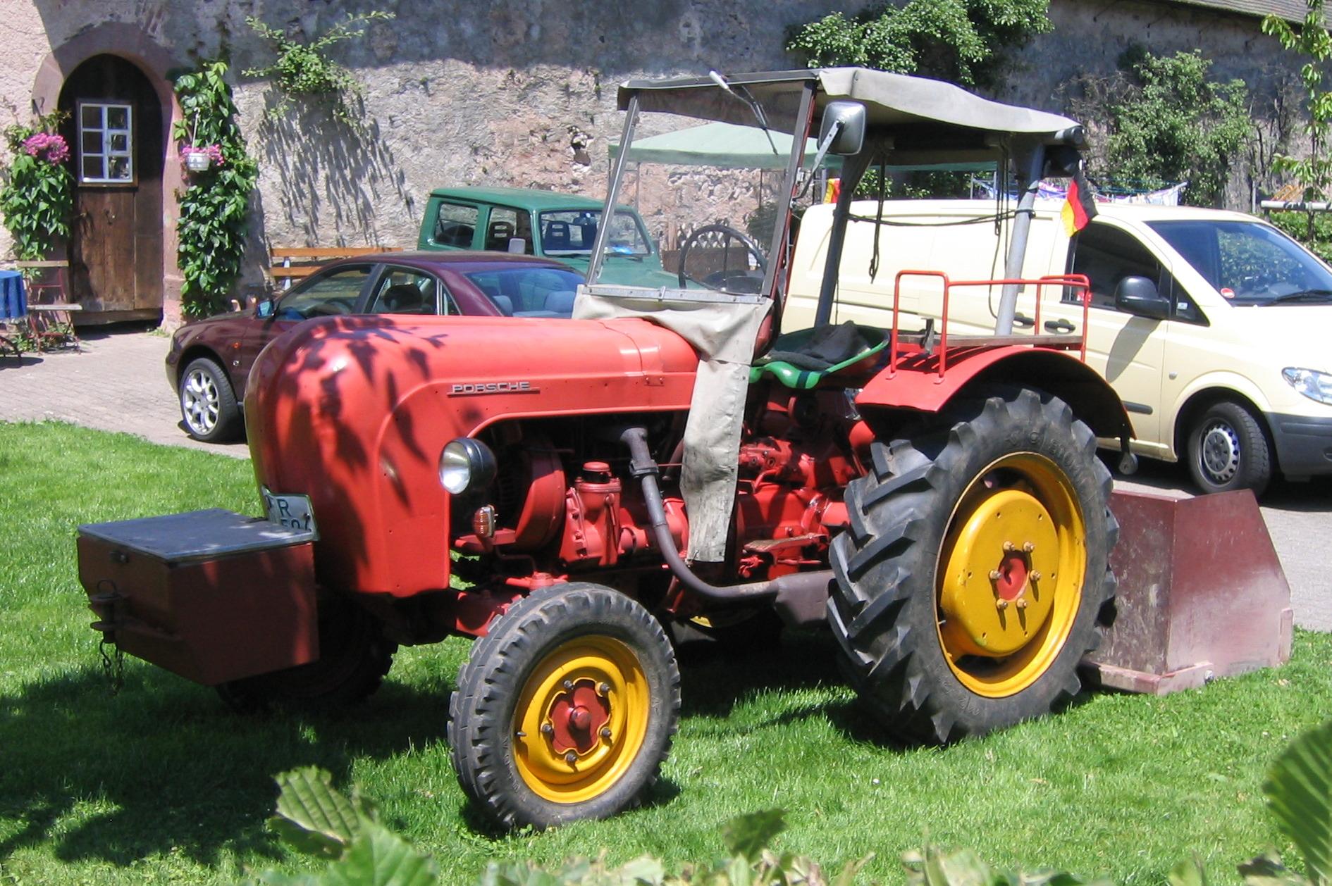 File porsche traktor g wikimedia commons