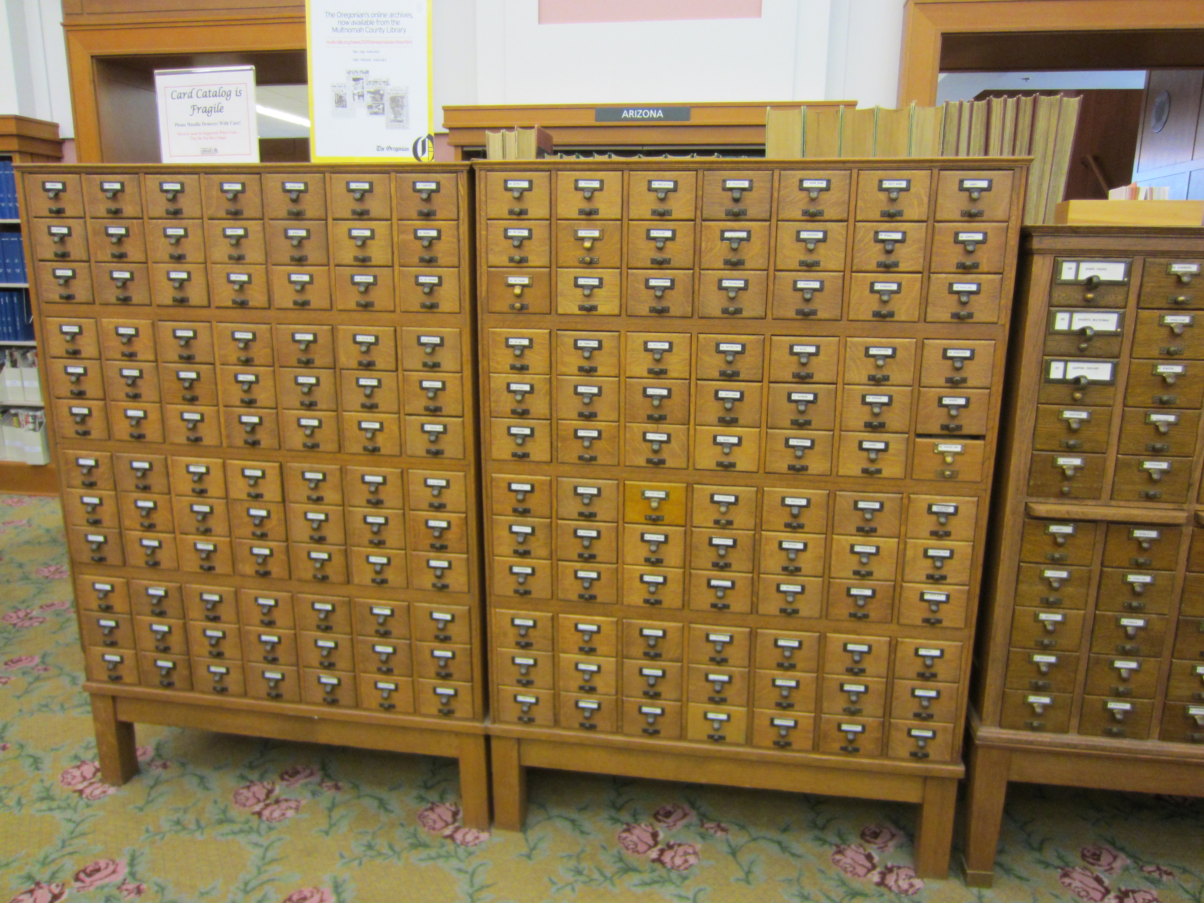 1000 Images About Card Catalogs On Pinterest Library Cards Catalog And Drawers