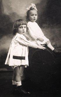 Princess Natalia Romanovskaya-Iskander