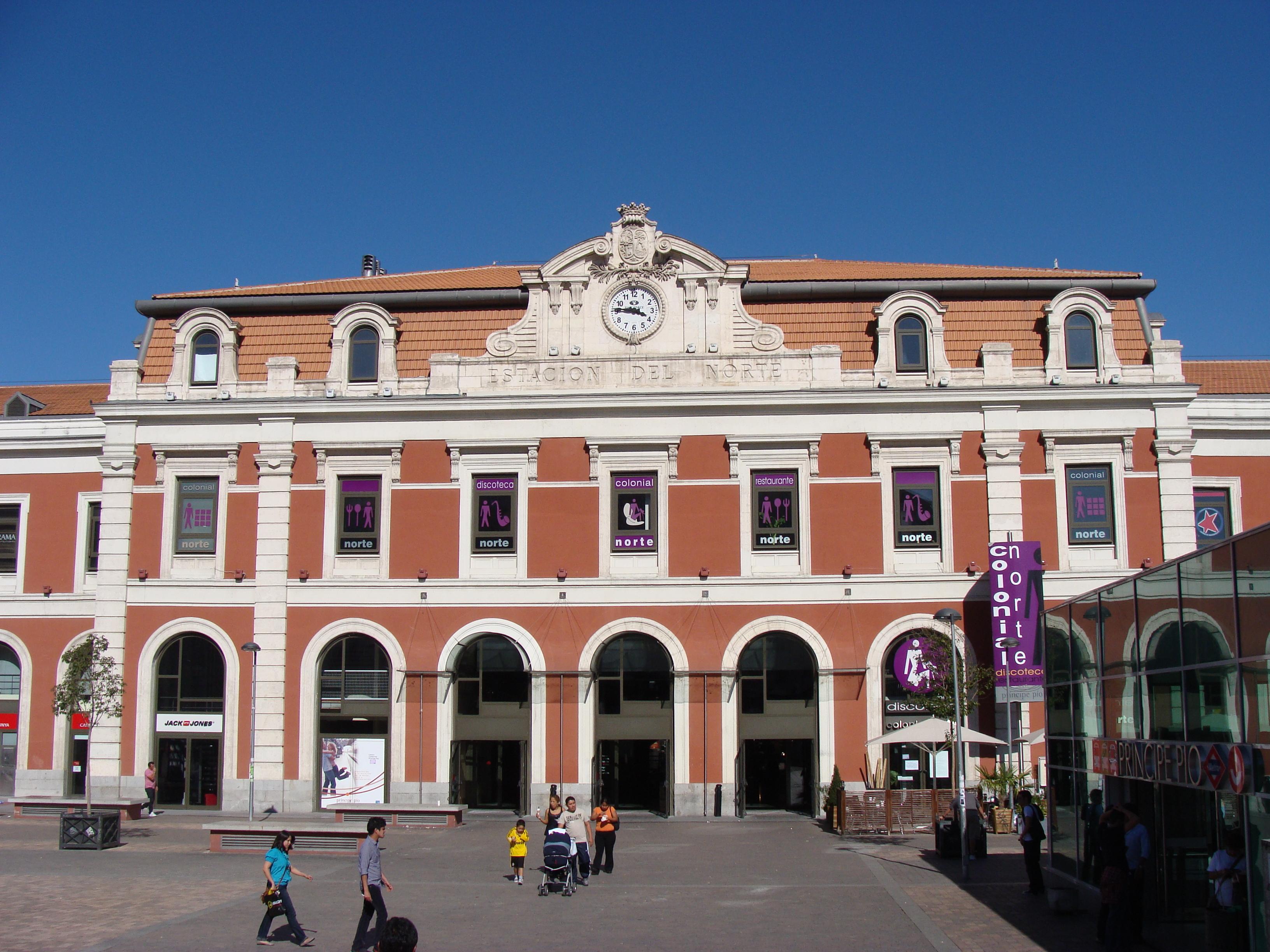 Hotel In Centro A Madrid
