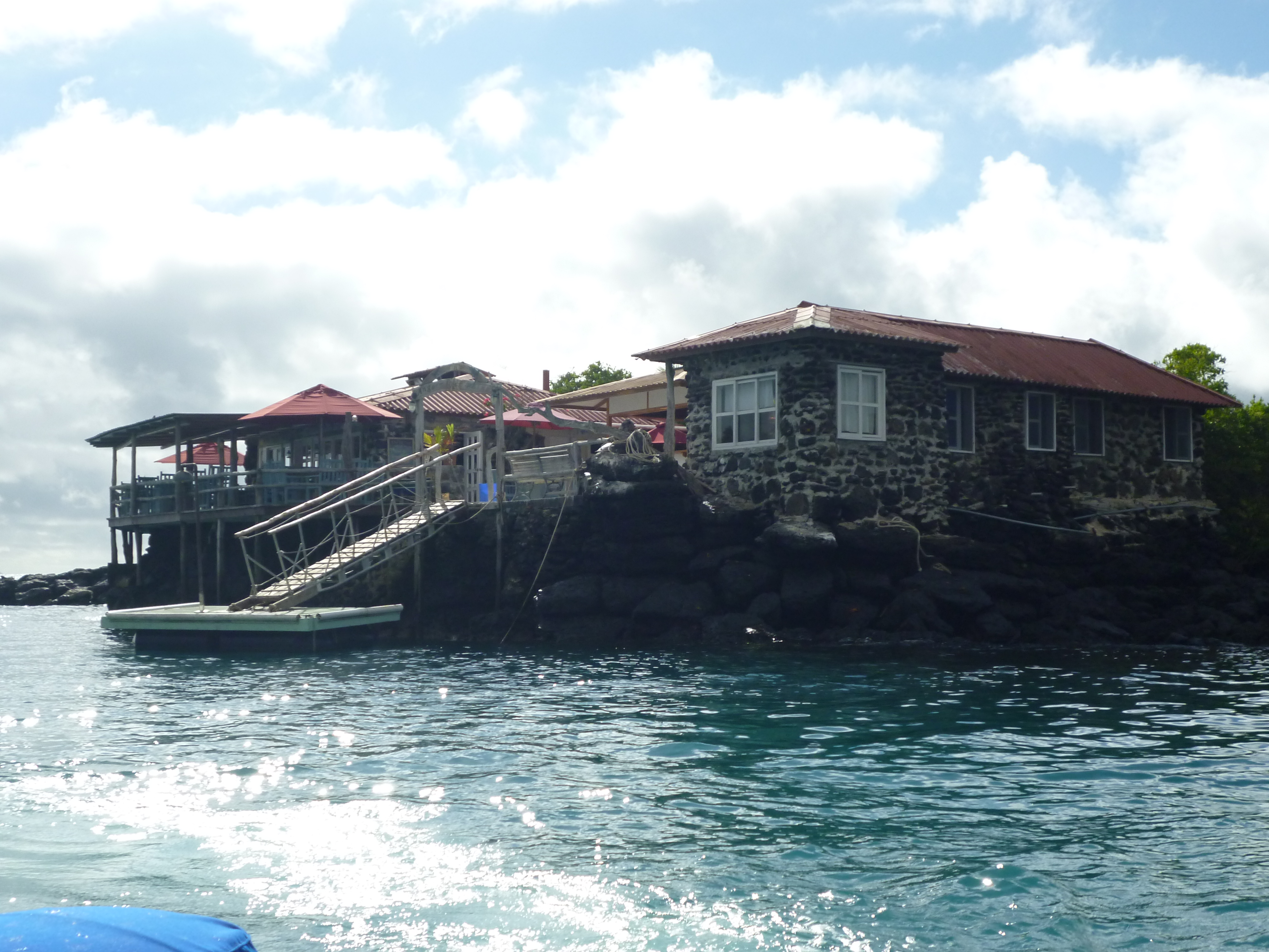 Santa Cruz Island Ca Hotels
