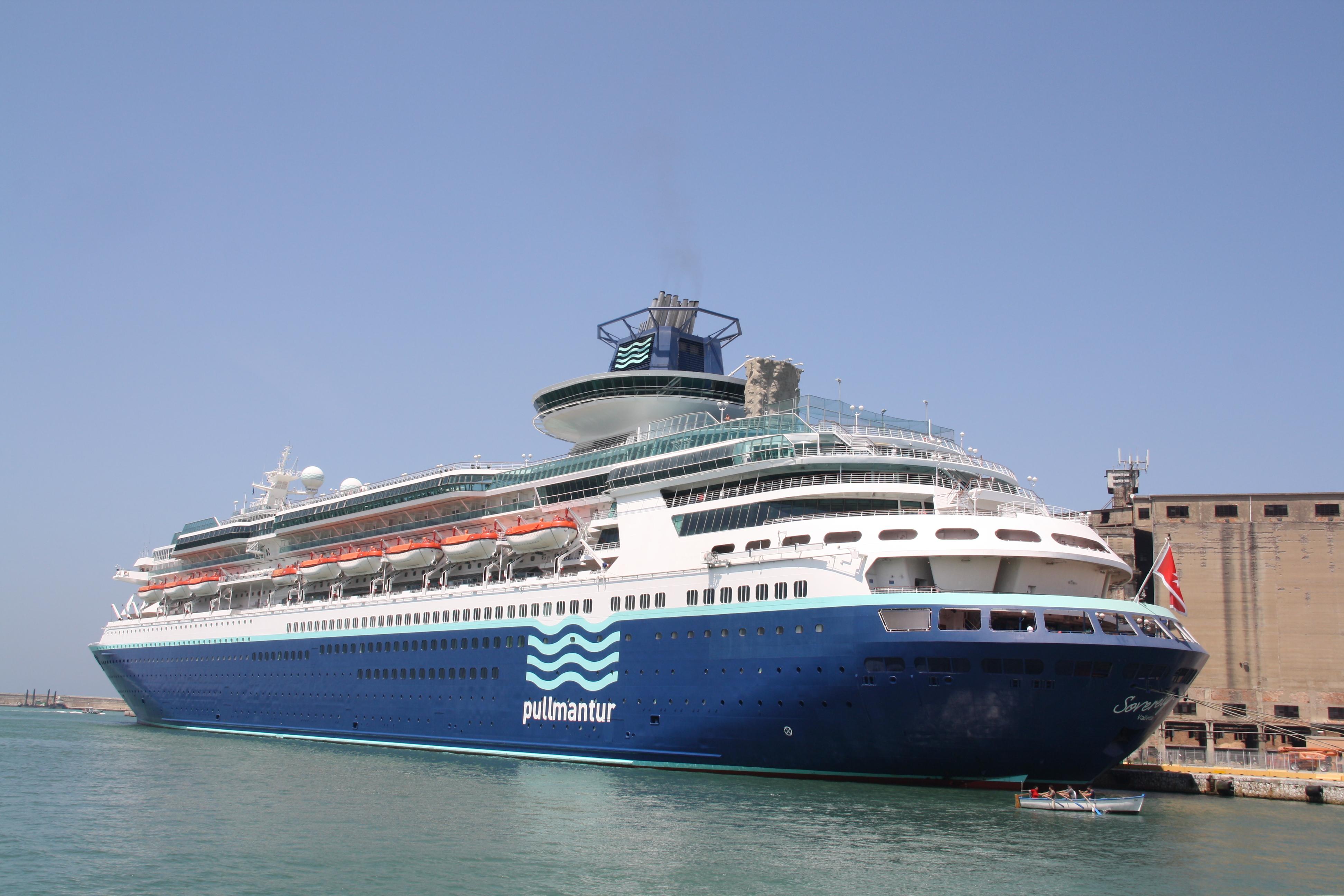 FilePullmantur Cruises Sovereign IMO ChesiJPG - Sovereign cruise ship