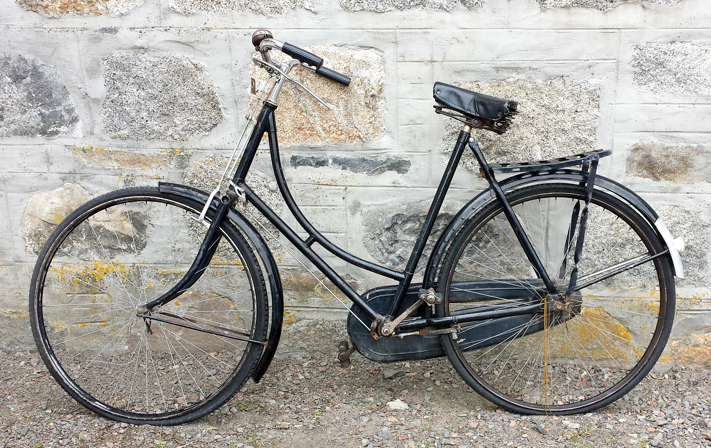 75ed69dc7cb Raleigh Bicycle Company - Wikiwand