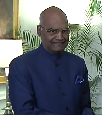 President Ram Nath Kovind appoints five new state Governors