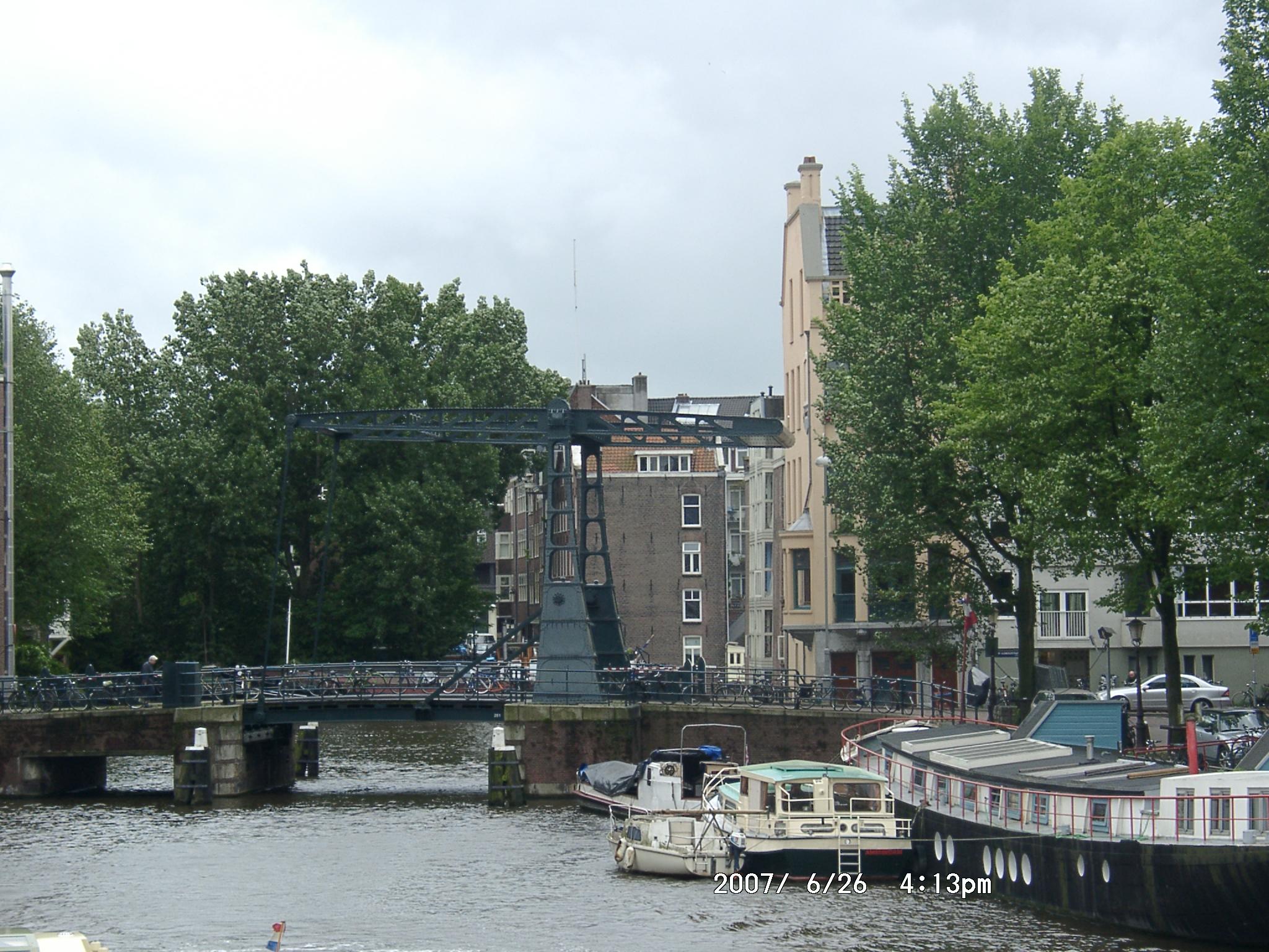 Rapenburg (Amsterdam)