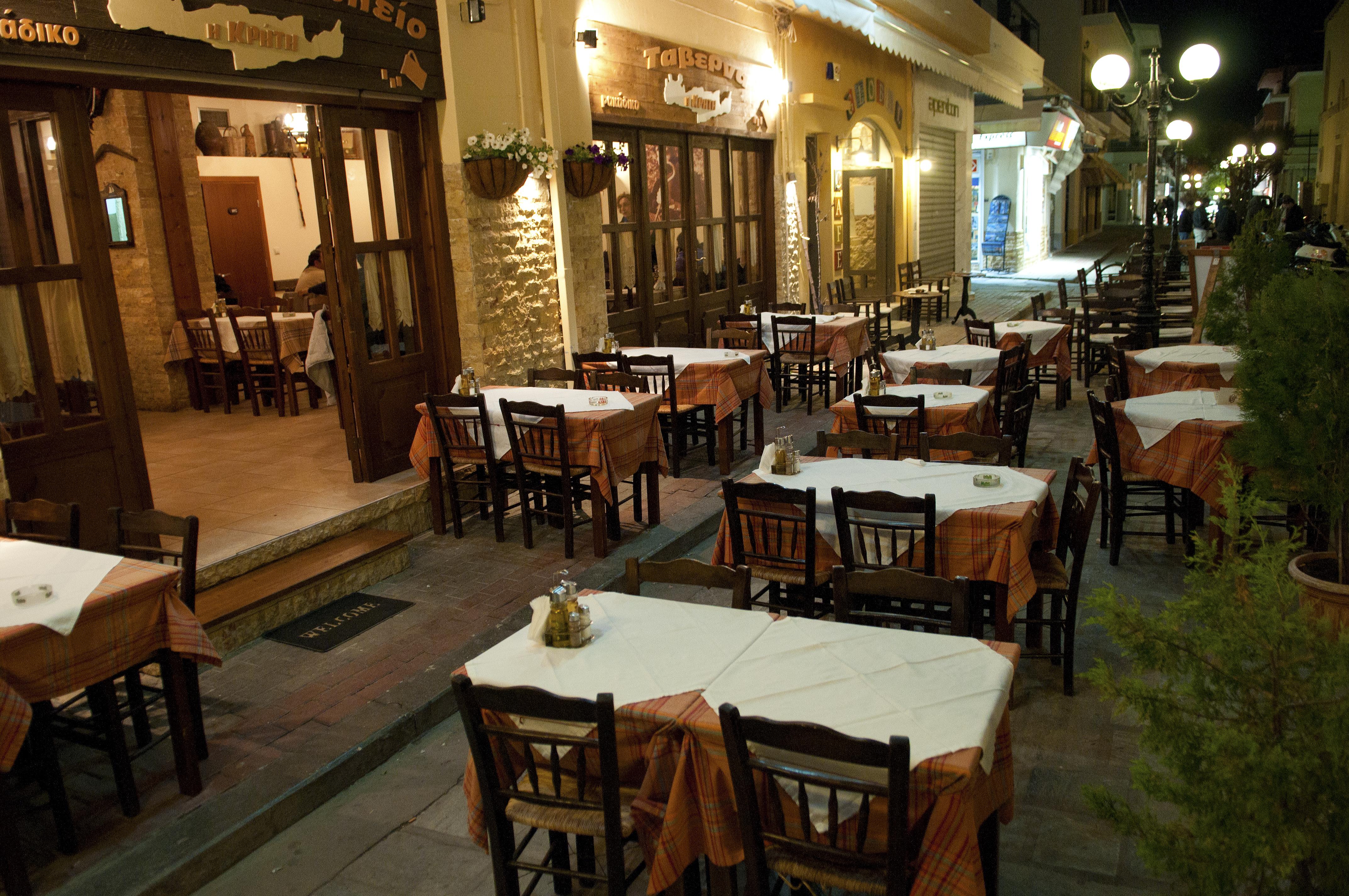 File restaurant in kos greece 5653654530 jpg for The restaurant