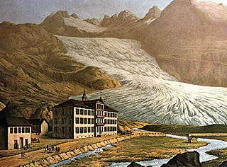 Rhonegletscher1870