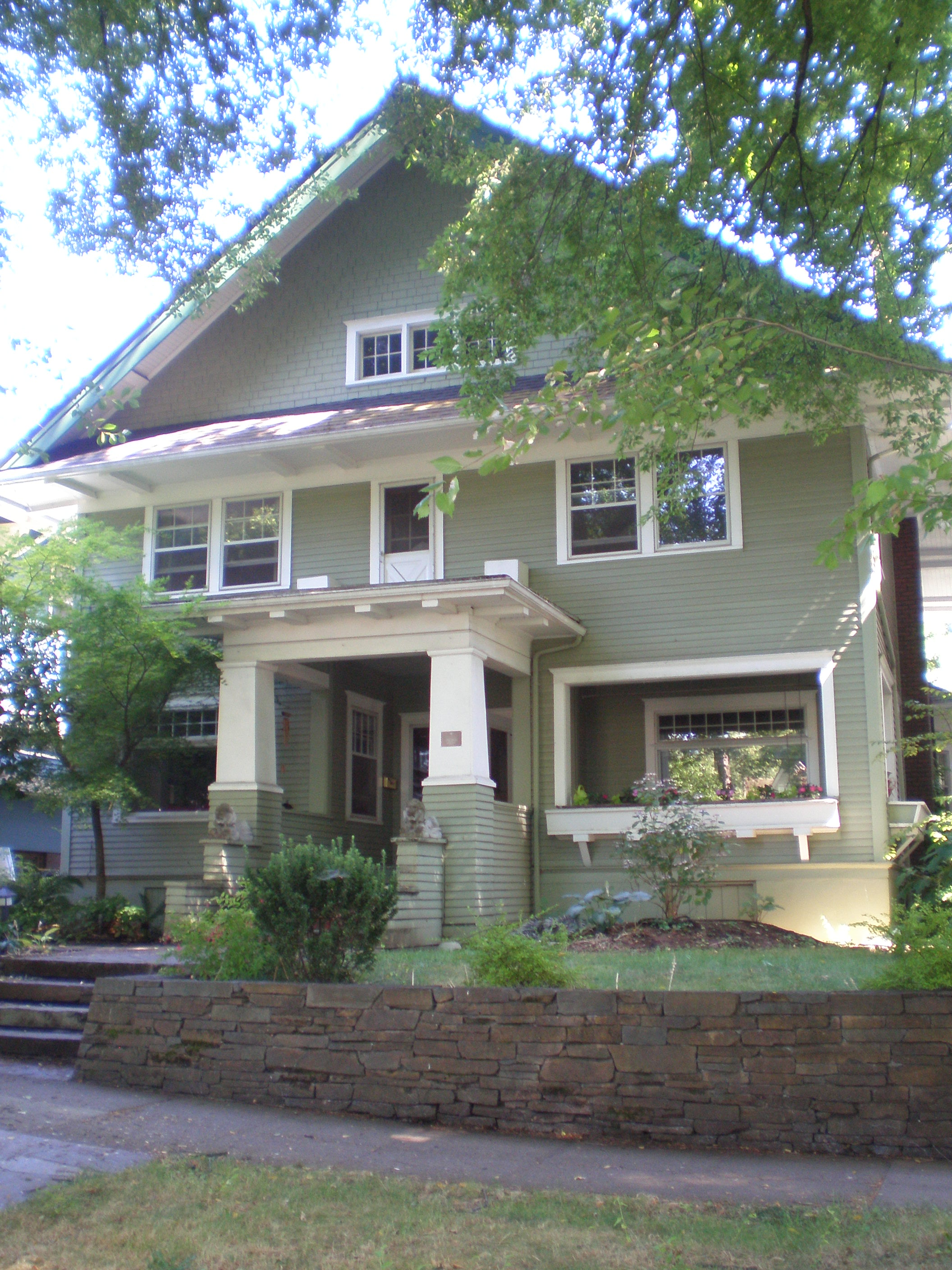 Picture Of House Of File Rich House Ladd 39 S Addition Portland Oregon Jpg